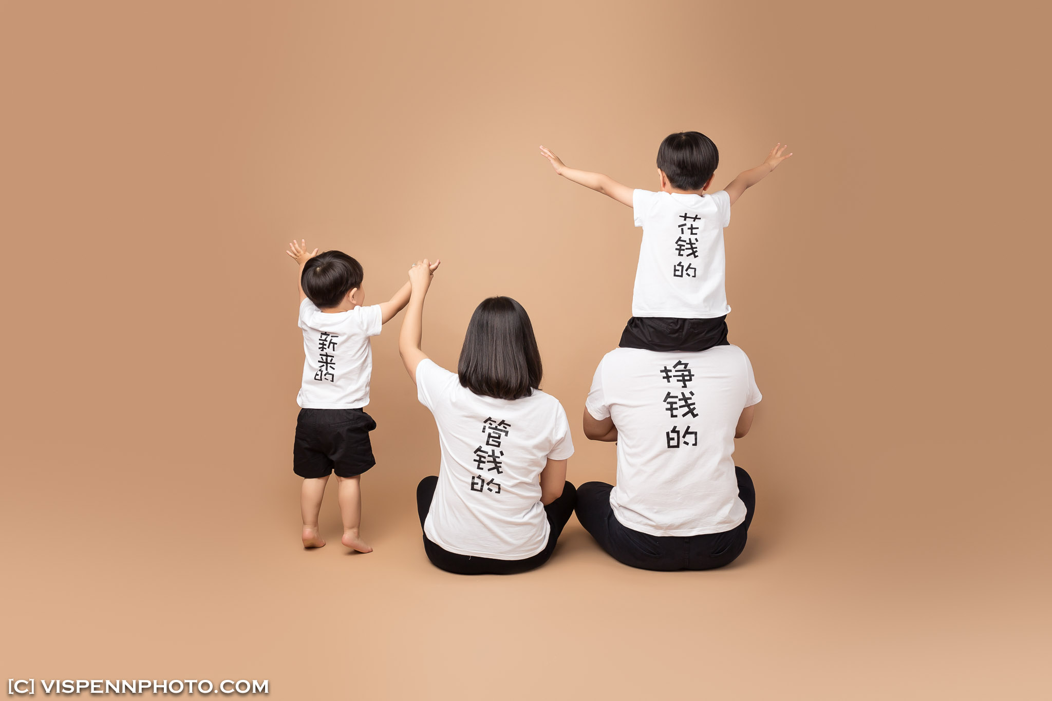 Melbourne Newborn Baby Family Photo BaoBao VISPENN 墨尔本 儿童 宝宝 百天照 满月照 孕妇照 全家福 KIDS VISPENN SusanXie 2715
