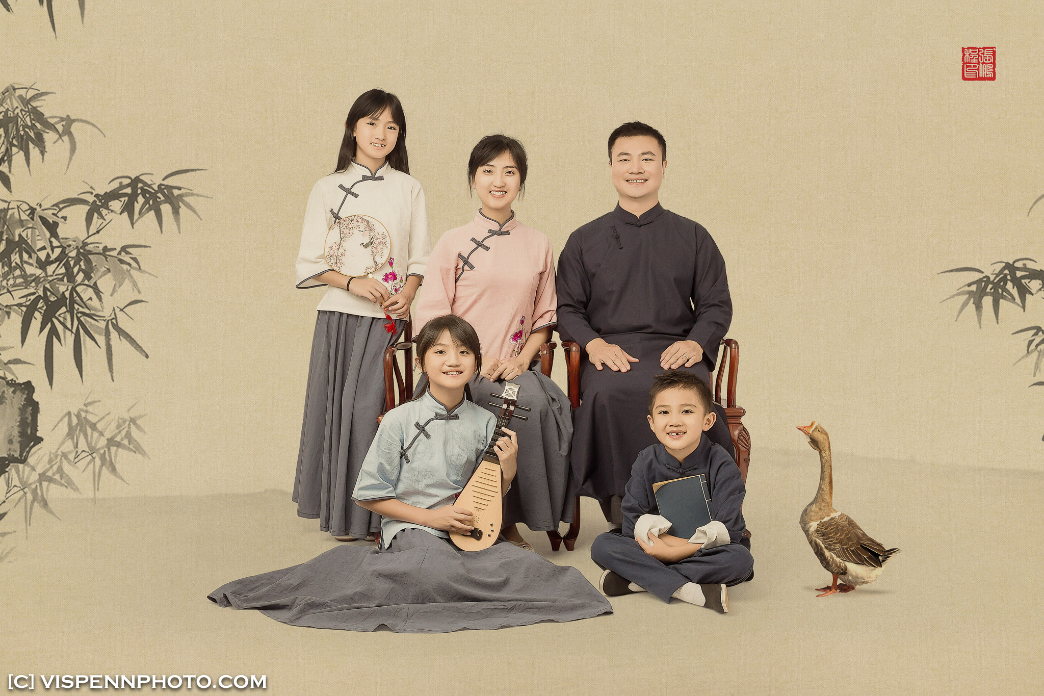 Melbourne Newborn Baby Family Photo BaoBao VISPENN 墨尔本 儿童 宝宝 百天照 满月照 孕妇照 全家福 KIDS VISPENN TeresaZhang 2180