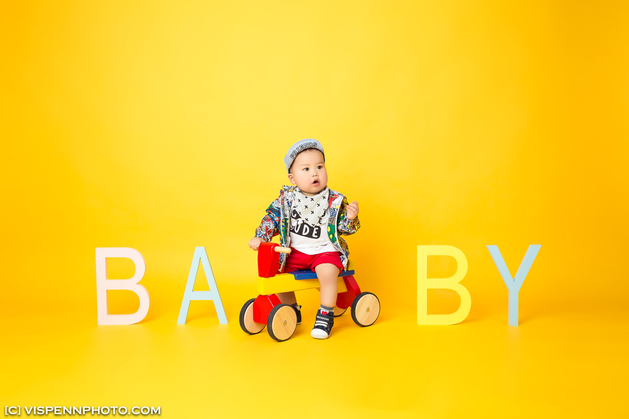 Melbourne Newborn Baby Family Photo BaoBao VISPENN 墨尔本 儿童 宝宝 百天照 满月照 孕妇照 全家福 KIDS YukiWU 2388 VISPENN