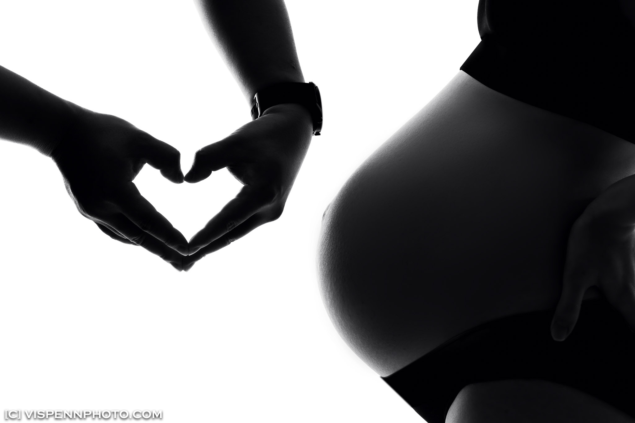 Melbourne Newborn Baby Maternity Family Photo VISPENN 墨尔本 孕妇照 大肚照 FeifeiGU 1292 VISPENN