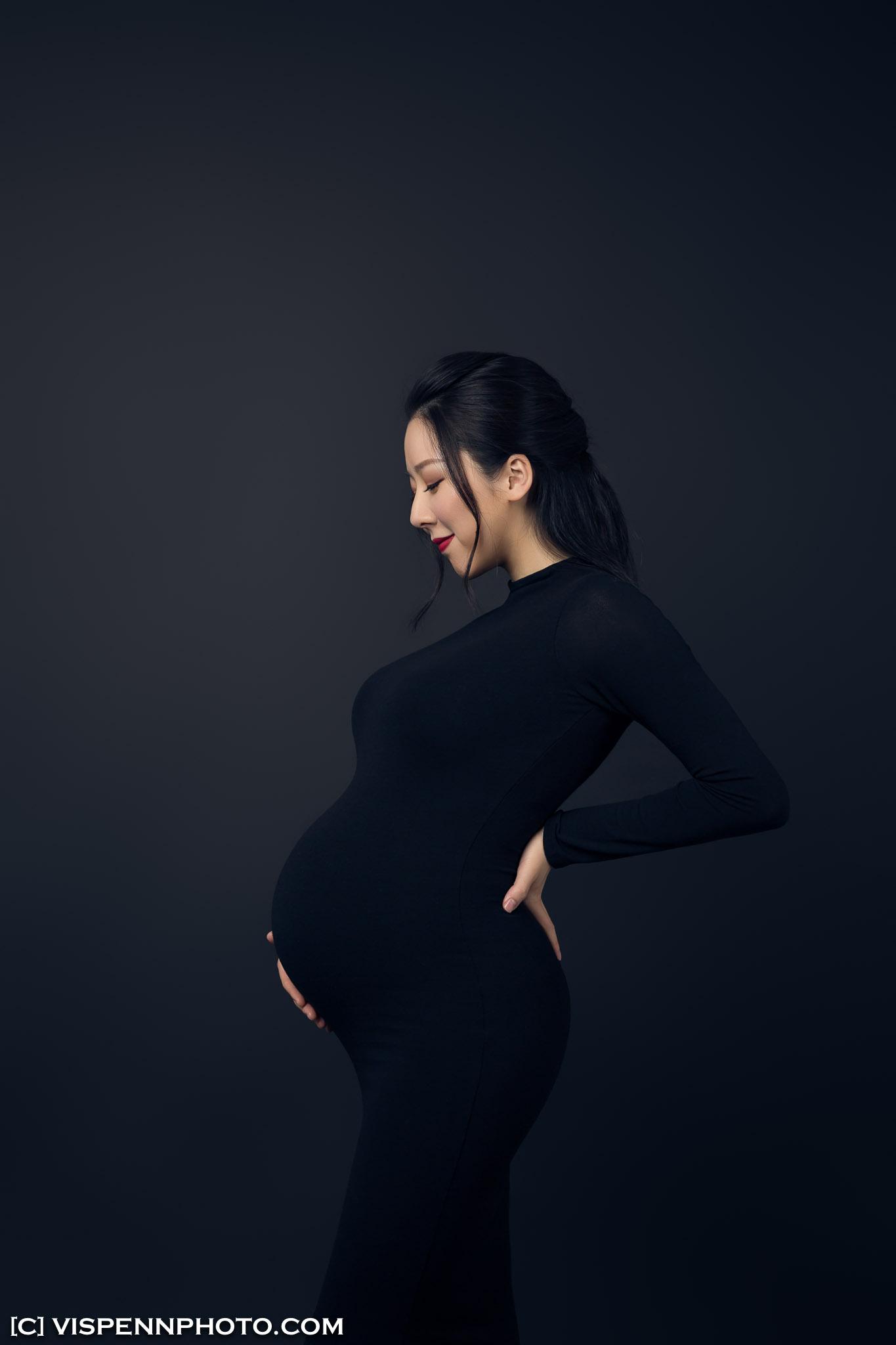 Melbourne Newborn Baby Maternity Family Photo VISPENN 墨尔本 孕妇照 大肚照 Lisha 2136 VISPENN