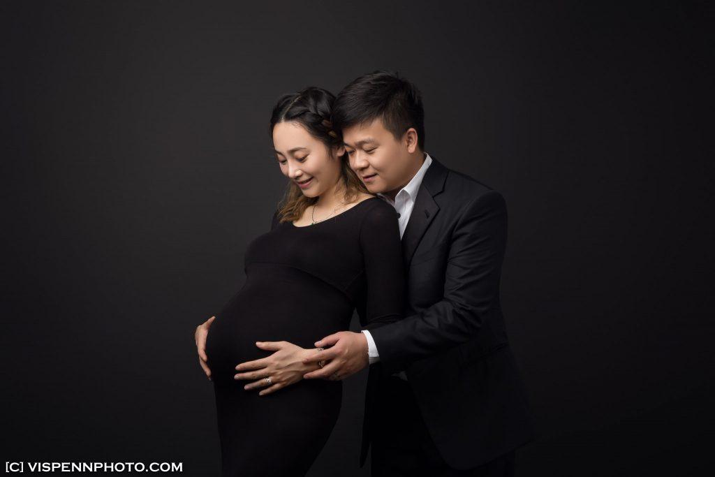 Melbourne Newborn Baby Maternity Family Photo VISPENN 墨尔本 孕妇照 大肚照 Moira 1427 VISPENN