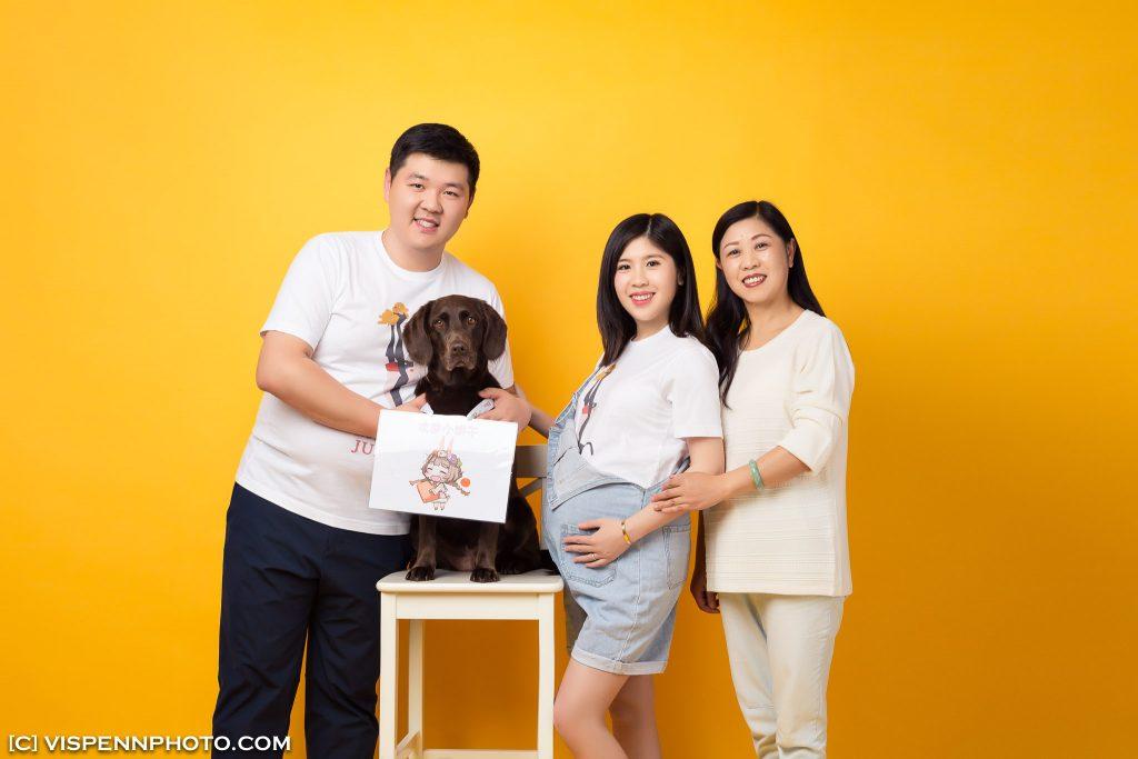 Melbourne Newborn Baby Maternity Family Photo VISPENN 墨尔本 孕妇照 大肚照 RainaYAN 1623 VISPENN