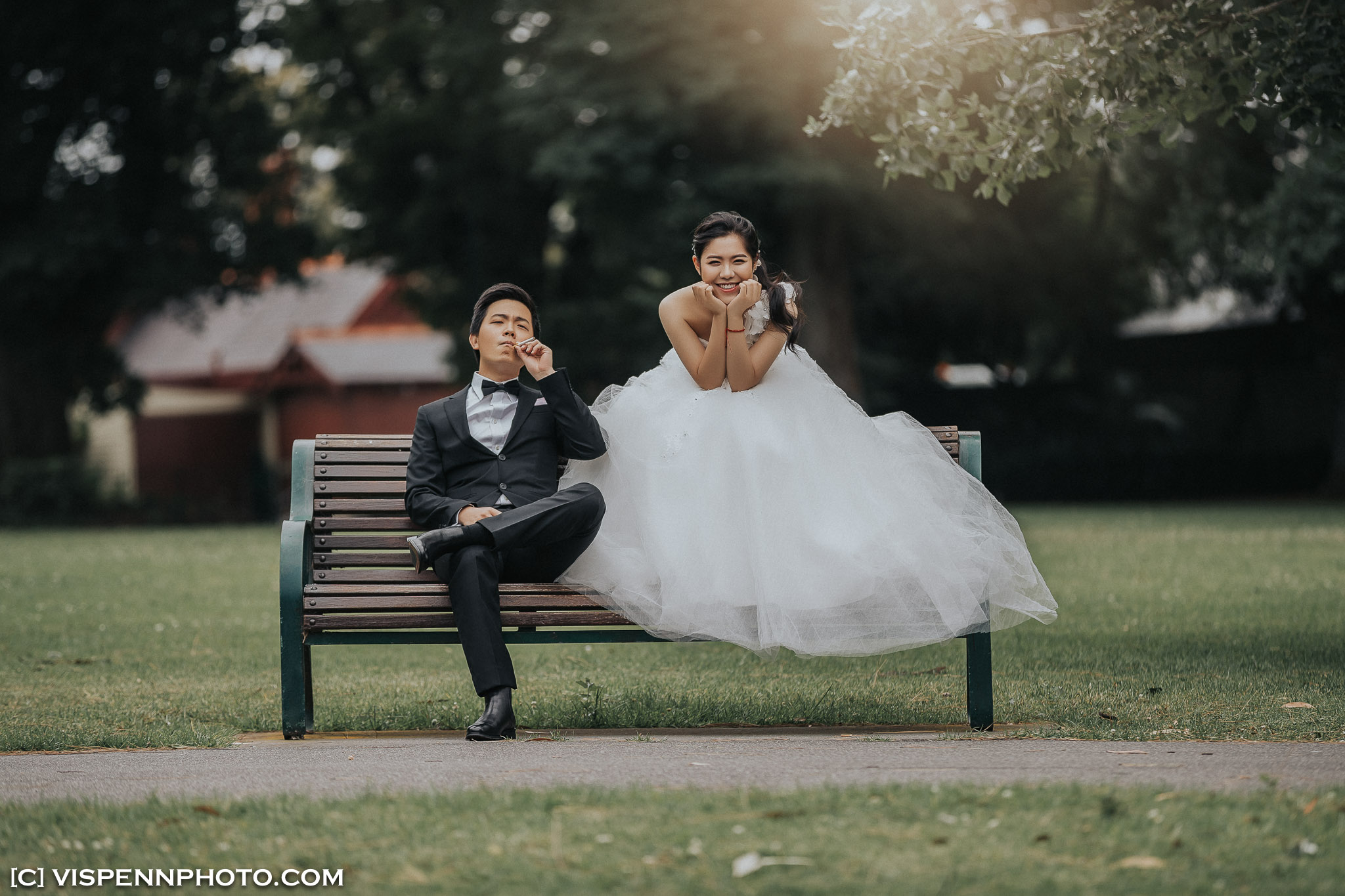 PRE WEDDING Photography Melbourne VISPENN 墨尔本 婚纱照 结婚照 婚纱摄影 1DX 0610