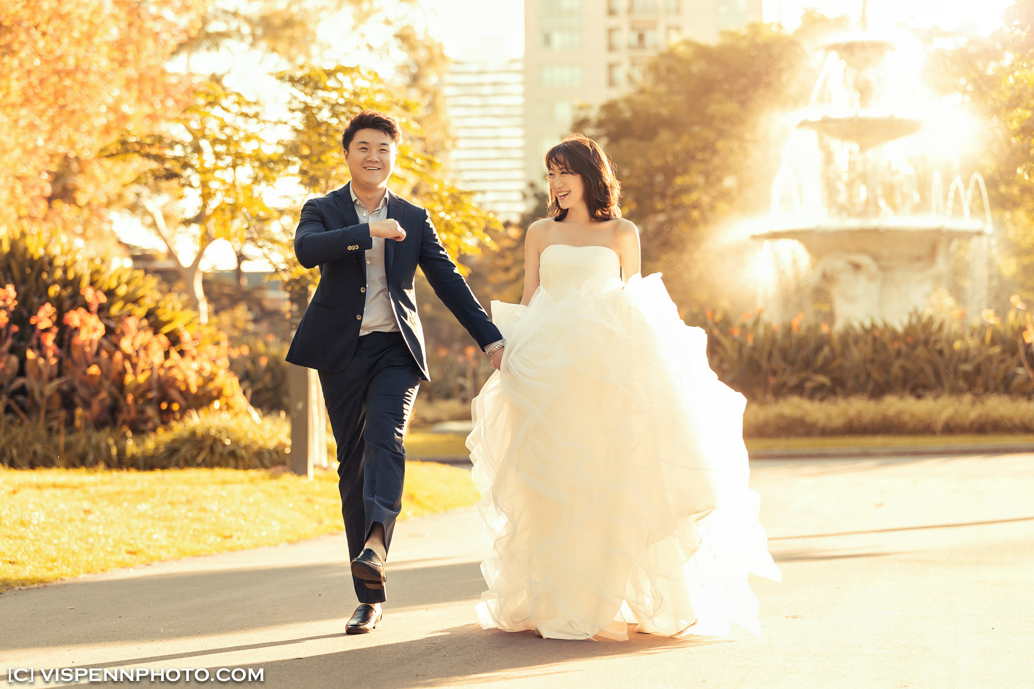 PRE WEDDING Photography Melbourne VISPENN 墨尔本 婚纱照 结婚照 婚纱摄影 5D1 3437