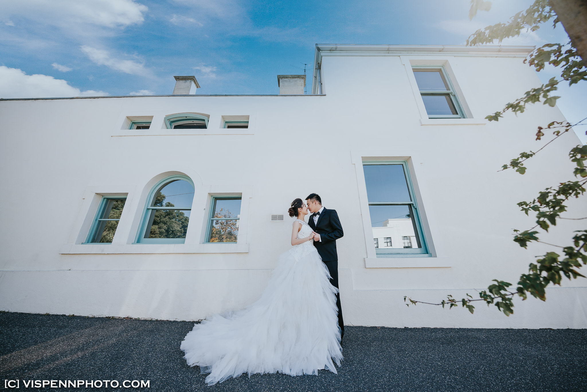 PRE WEDDING Photography Melbourne VISPENN 墨尔本 婚纱照 结婚照 婚纱摄影 DSC07174