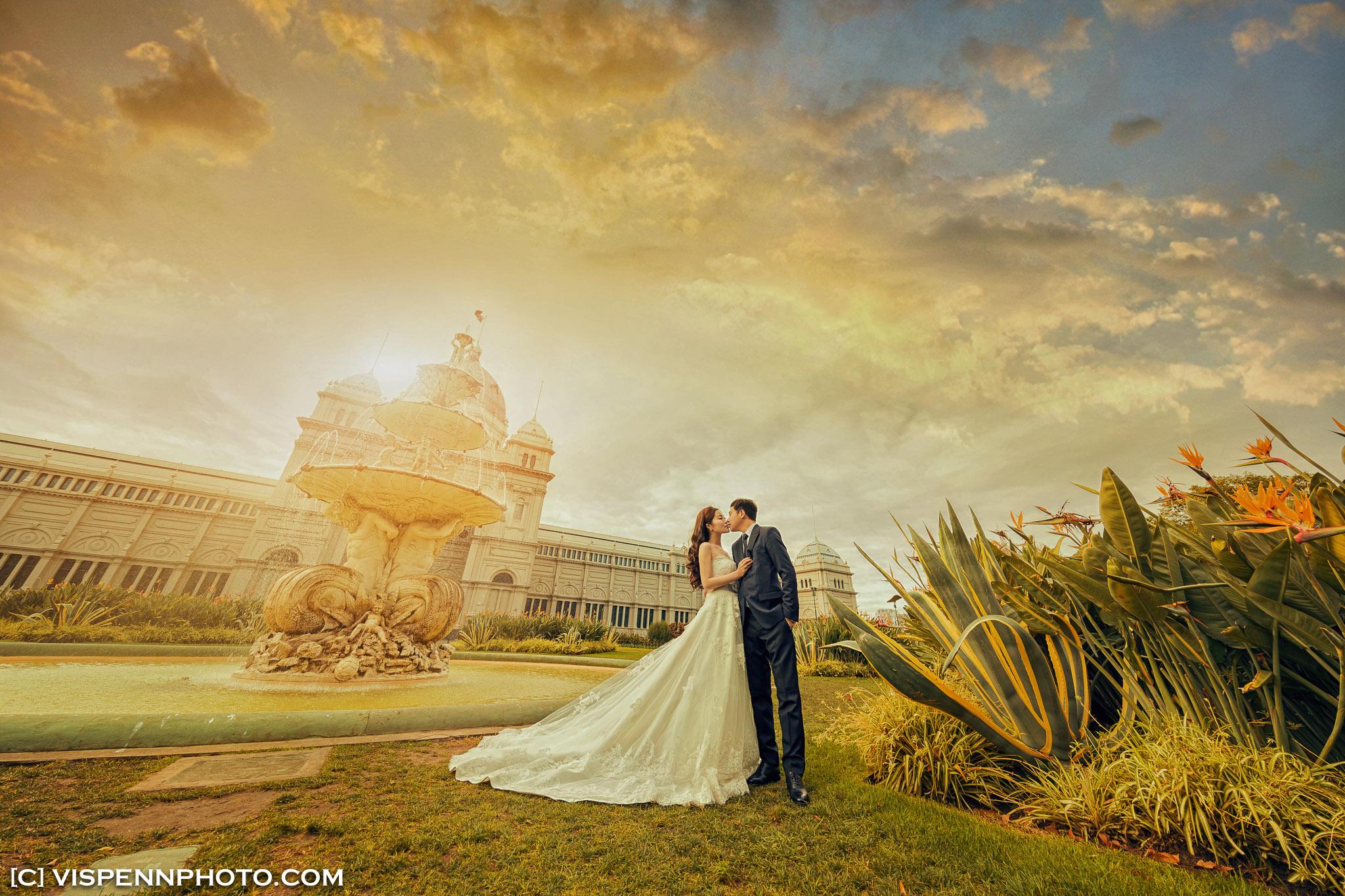 PRE WEDDING Photography Melbourne VISPENN 墨尔本 婚纱照 结婚照 婚纱摄影 VISPENN JackySerena 1438 1