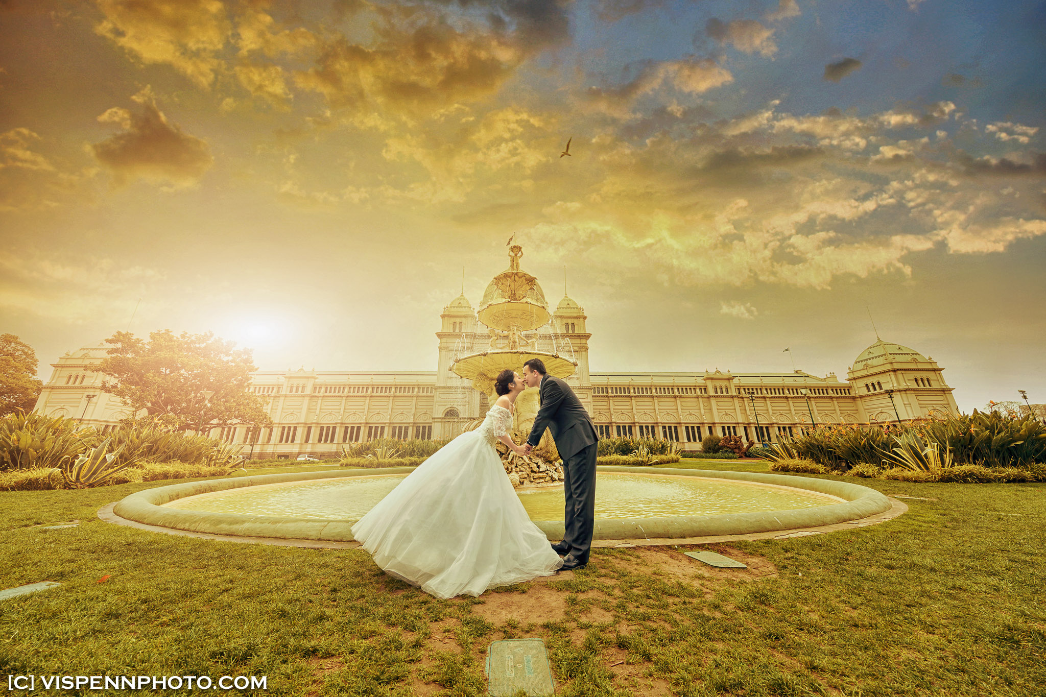 PRE WEDDING Photography Melbourne VISPENN 墨尔本 婚纱照 结婚照 婚纱摄影 VISPENN XXD 1929 1