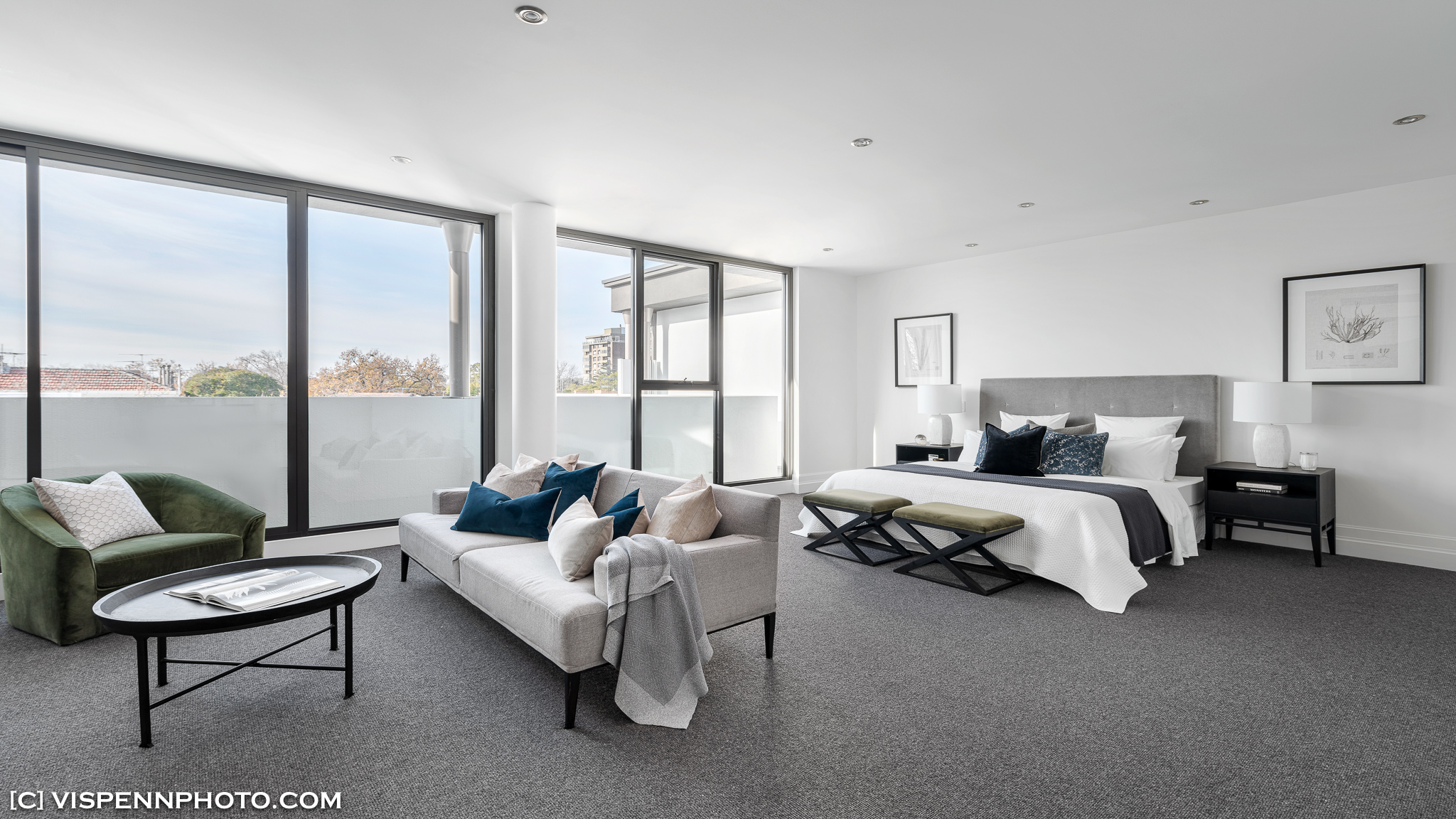 REAL ESTATE INTERIOR Photography Melbourne VISPENN 墨尔本 地产摄影 公寓拍摄 豪宅拍摄 VR远程看房 房产航拍 HAR00496 Edit