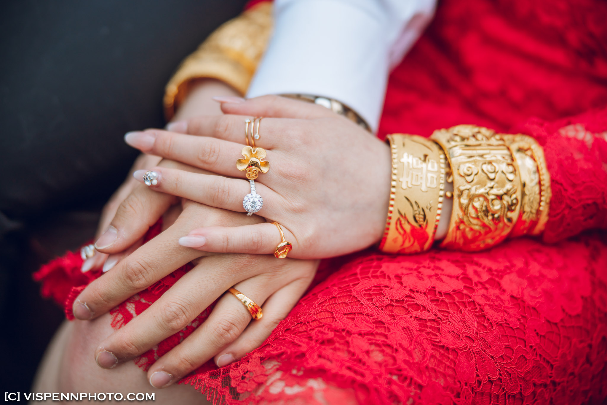 WEDDING DAY Photography Melbourne VISPENN 墨尔本 婚礼跟拍 婚礼摄像 婚礼摄影 结婚照 登记照 ElitaPB 02739 1P EOSR VISPENN
