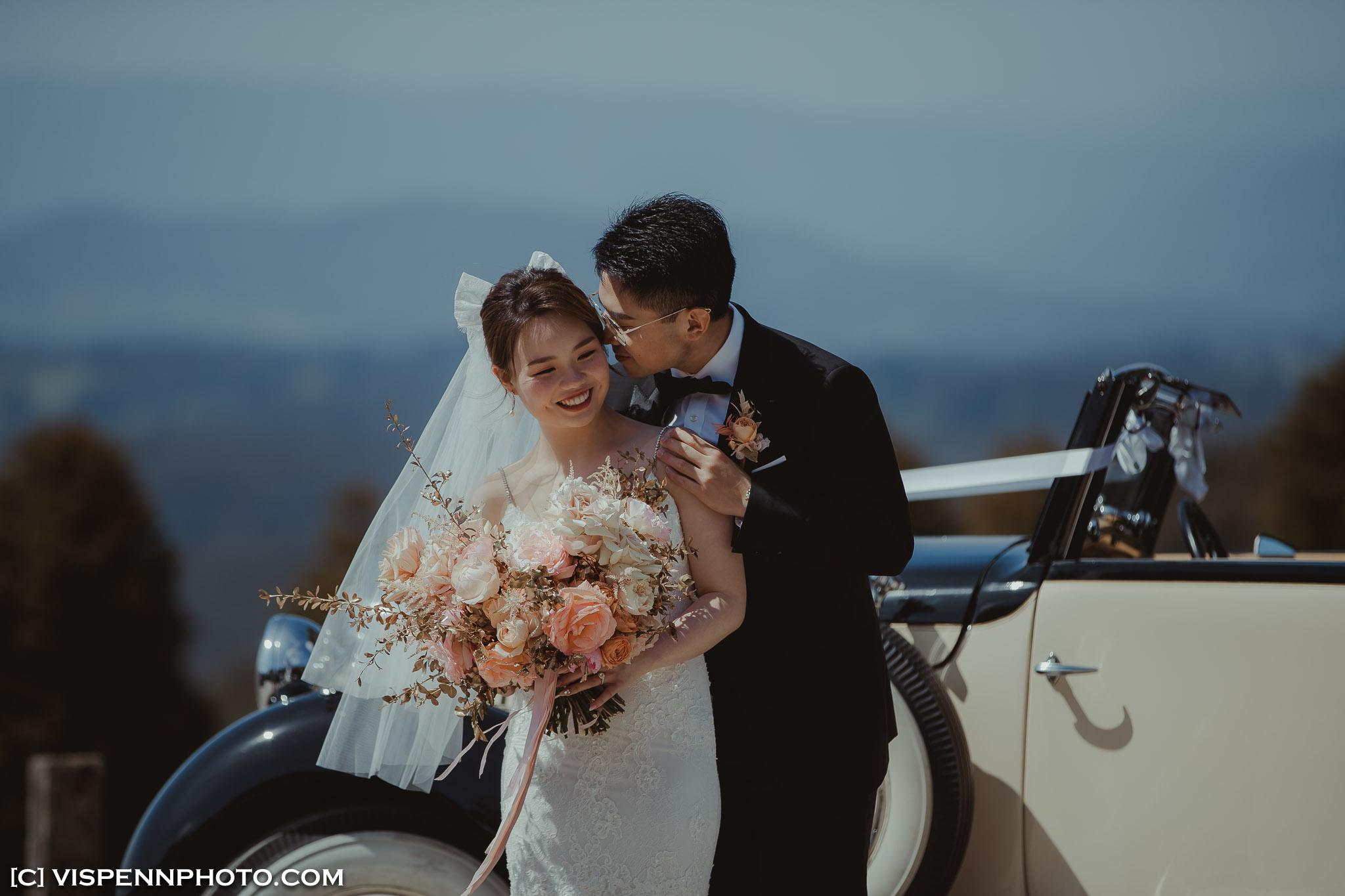 WEDDING DAY Photography Melbourne VISPENN 墨尔本 婚礼跟拍 婚礼摄像 婚礼摄影 结婚照 登记照 ElitaPB 06212 2P 1DX2 VISPENN