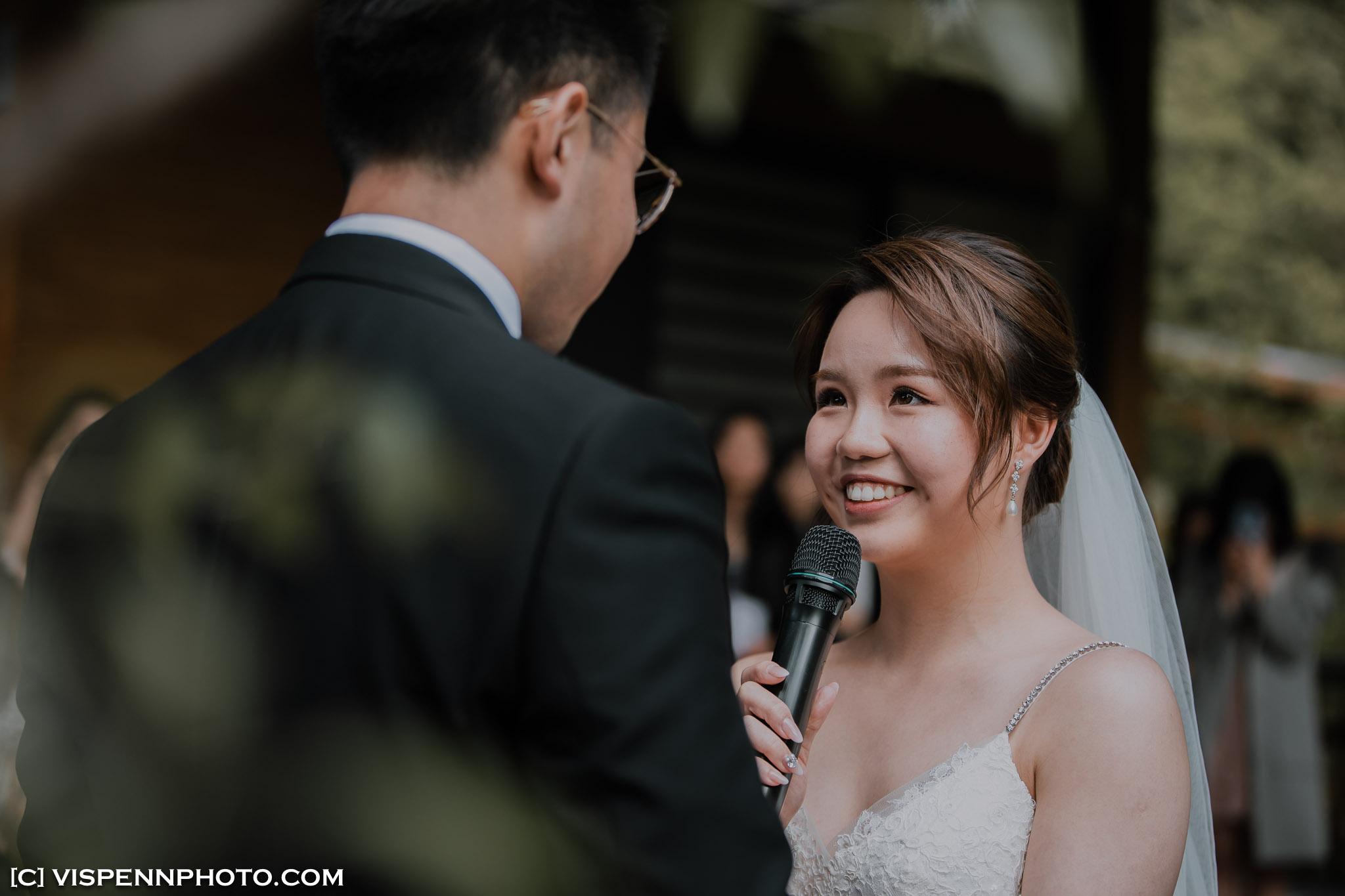 WEDDING DAY Photography Melbourne VISPENN 墨尔本 婚礼跟拍 婚礼摄像 婚礼摄影 结婚照 登记照 ElitaPB 08191 1P EOSR VISPENN