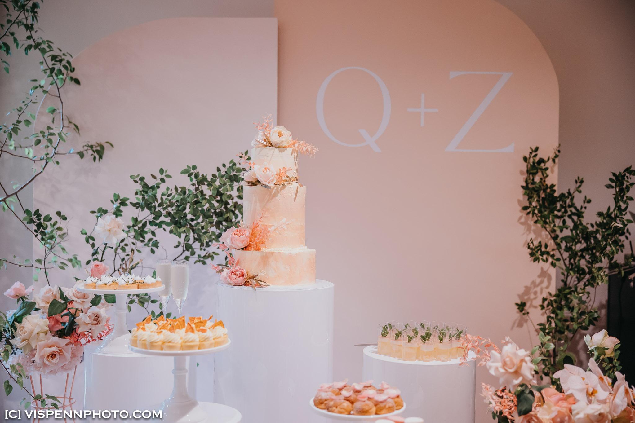 WEDDING DAY Photography Melbourne VISPENN 墨尔本 婚礼跟拍 婚礼摄像 婚礼摄影 结婚照 登记照 ElitaPB 09825 1P EOSR VISPENN