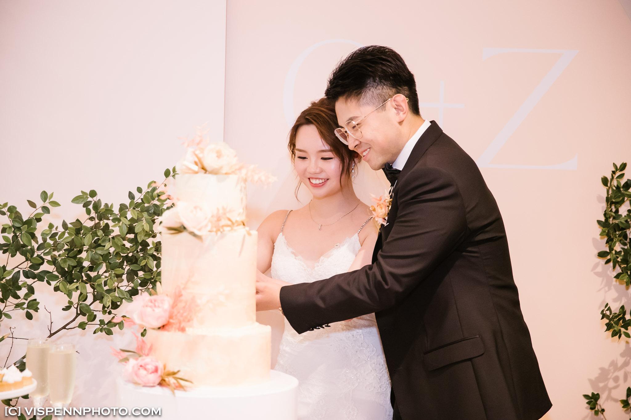 WEDDING DAY Photography Melbourne VISPENN 墨尔本 婚礼跟拍 婚礼摄像 婚礼摄影 结婚照 登记照 ElitaPB 10057 2P 1DX2 VISPENN