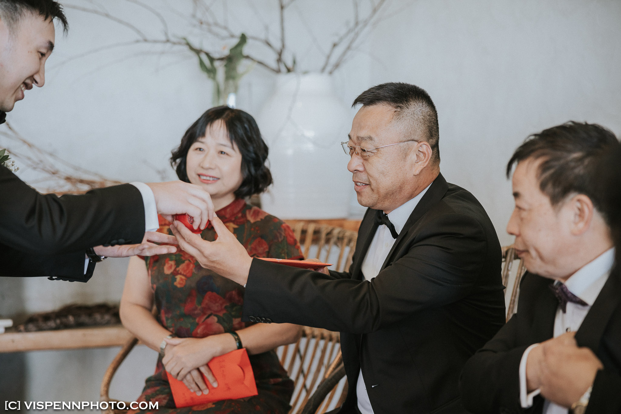 WEDDING DAY Photography Melbourne VISPENN 墨尔本 婚礼跟拍 婚礼摄像 婚礼摄影 结婚照 登记照 LeanneWesley 01518 1P EOSR VISPENN