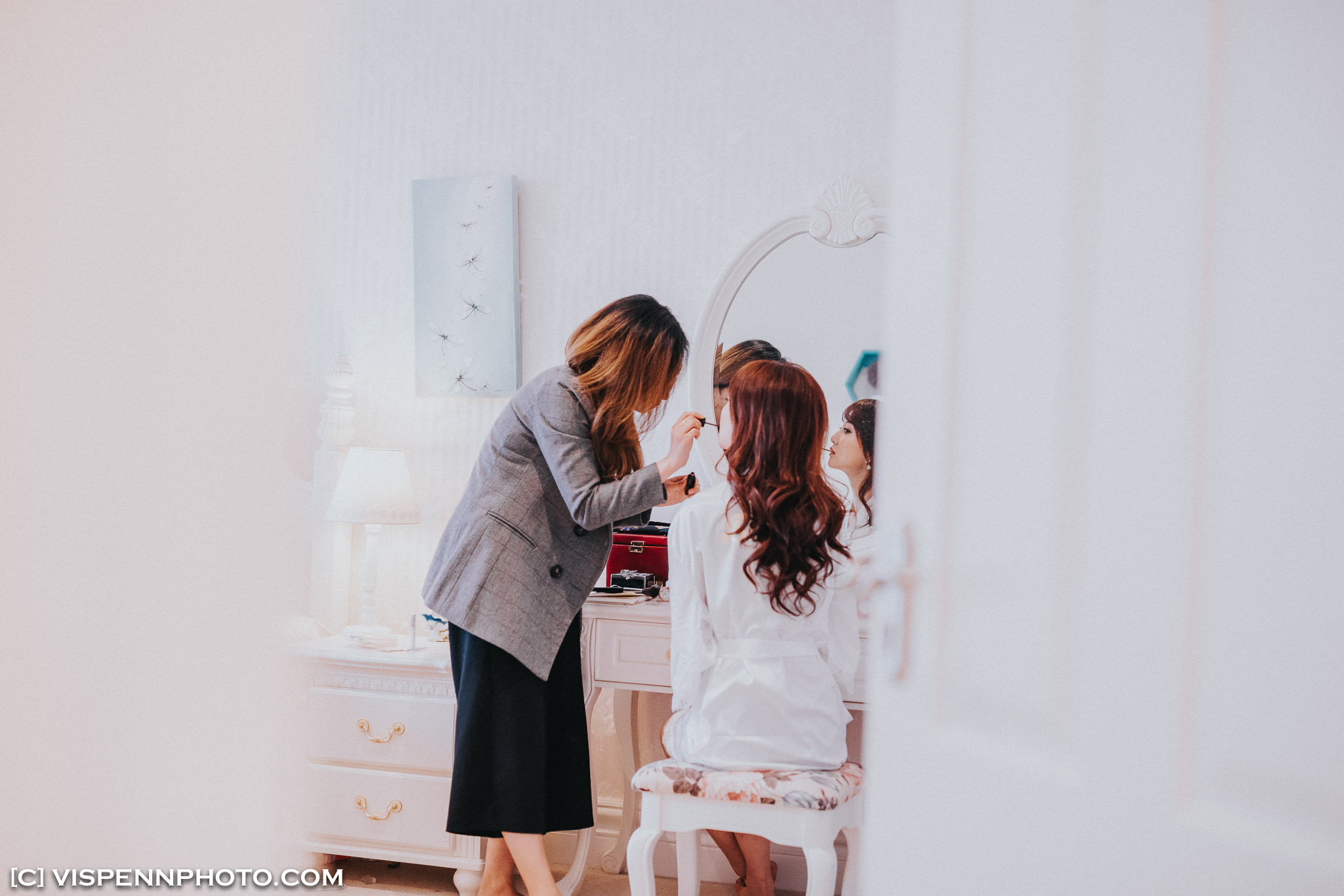 WEDDING DAY Photography Melbourne VISPENN 墨尔本 婚礼跟拍 婚礼摄像 婚礼摄影 结婚照 登记照 VISPENN 0028 5D4 0899
