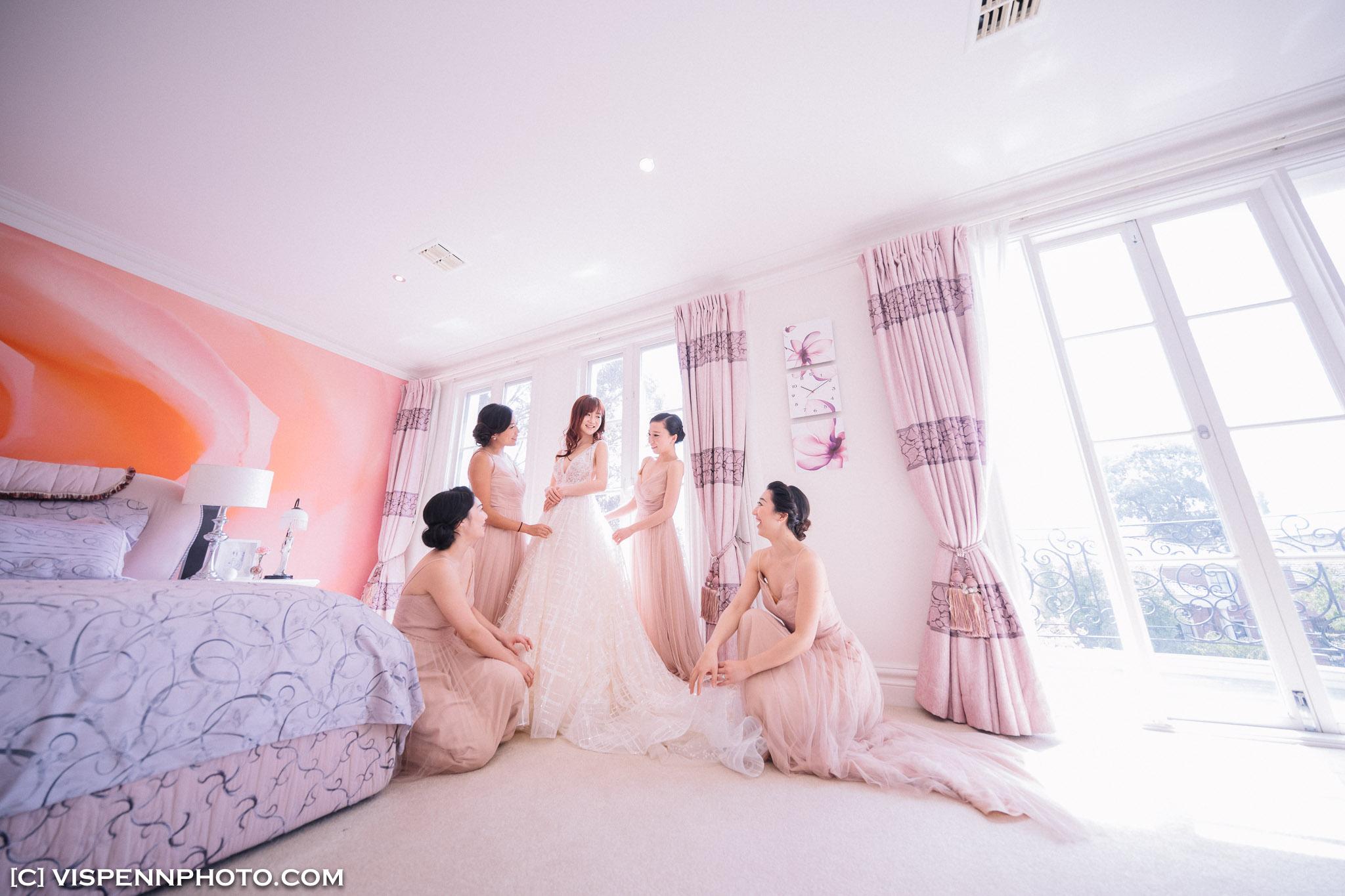 WEDDING DAY Photography Melbourne VISPENN 墨尔本 婚礼跟拍 婚礼摄像 婚礼摄影 结婚照 登记照 VISPENN 0042 5D4 1390