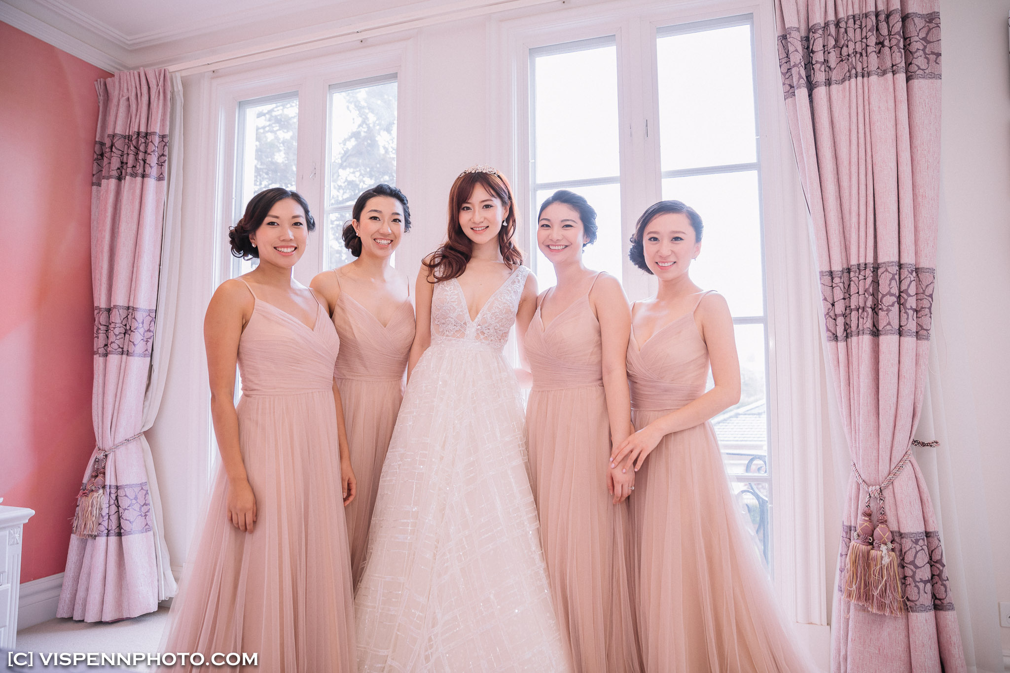 WEDDING DAY Photography Melbourne VISPENN 墨尔本 婚礼跟拍 婚礼摄像 婚礼摄影 结婚照 登记照 VISPENN 0051 5D4 1658