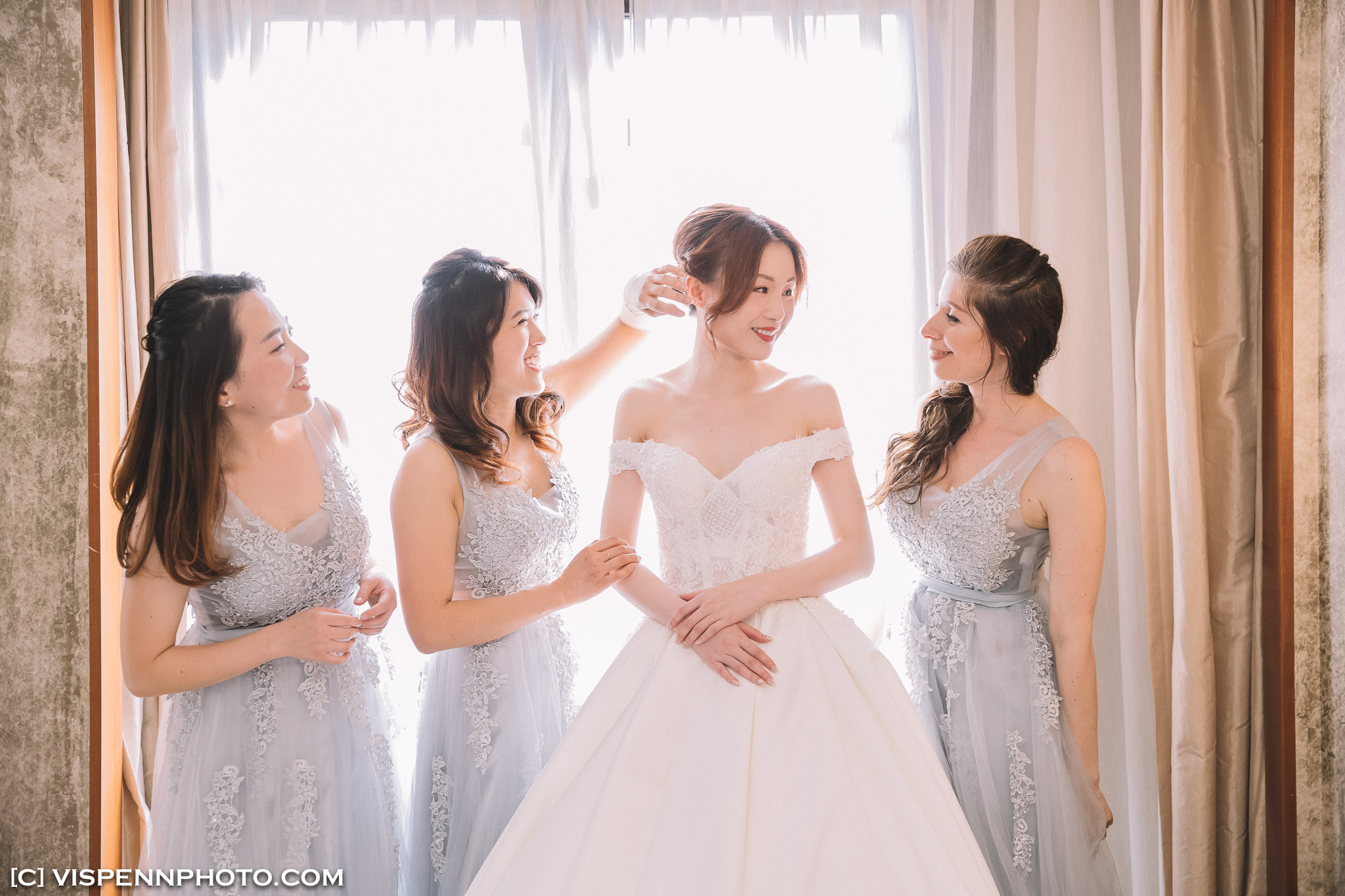 WEDDING DAY Photography Melbourne VISPENN 墨尔本 婚礼跟拍 婚礼摄像 婚礼摄影 结婚照 登记照 VISPENN 1P 1DX 00289