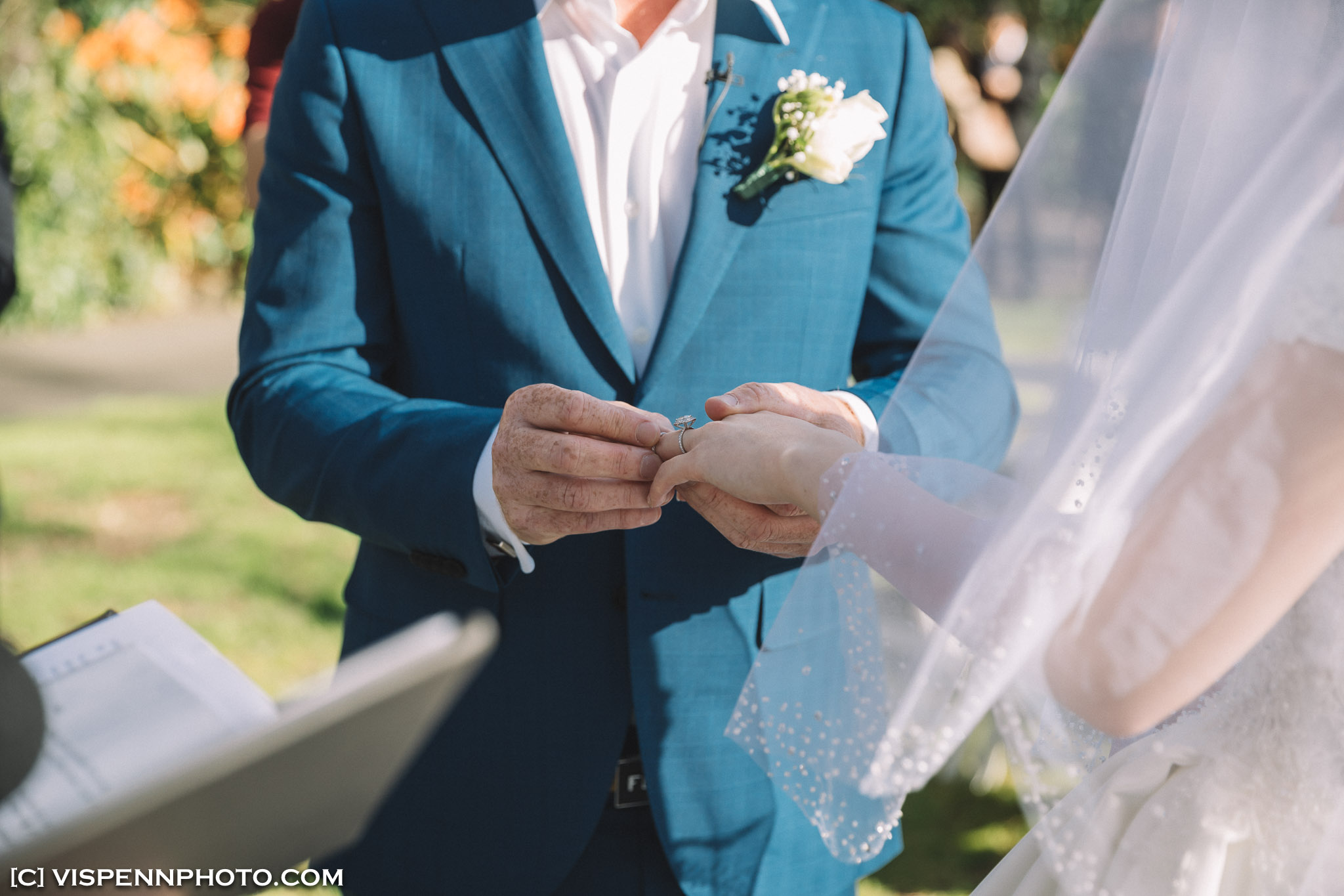 WEDDING DAY Photography Melbourne VISPENN 墨尔本 婚礼跟拍 婚礼摄像 婚礼摄影 结婚照 登记照 VISPENN 1P 1DX 01221