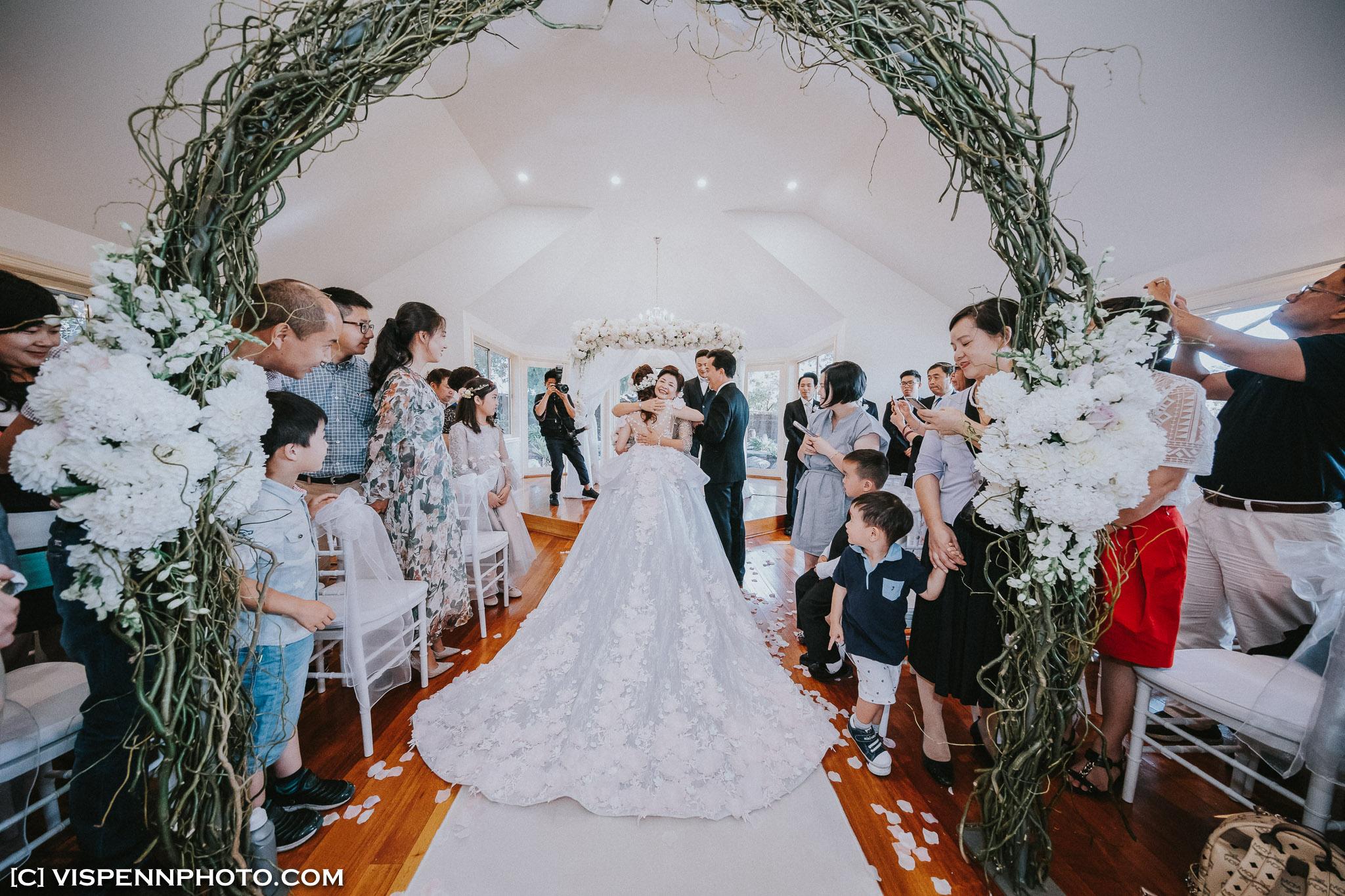WEDDING DAY Photography Melbourne VISPENN 墨尔本 婚礼跟拍 婚礼摄像 婚礼摄影 结婚照 登记照 VISPENN H4 0138