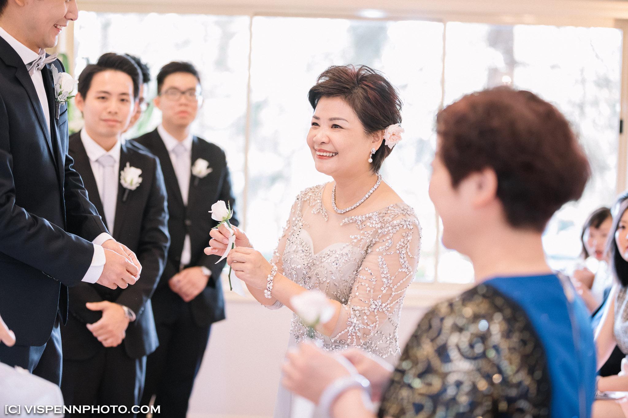WEDDING DAY Photography Melbourne VISPENN 墨尔本 婚礼跟拍 婚礼摄像 婚礼摄影 结婚照 登记照 VISPENN H4 0282