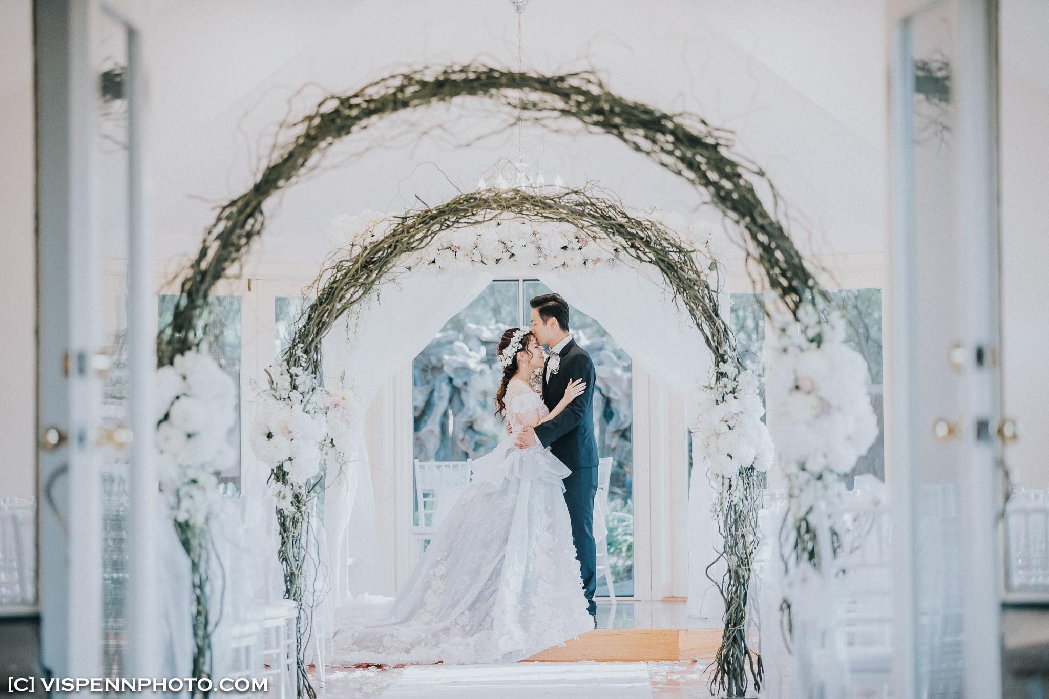 WEDDING DAY Photography Melbourne VISPENN 墨尔本 婚礼跟拍 婚礼摄像 婚礼摄影 结婚照 登记照 VISPENN H4 0567