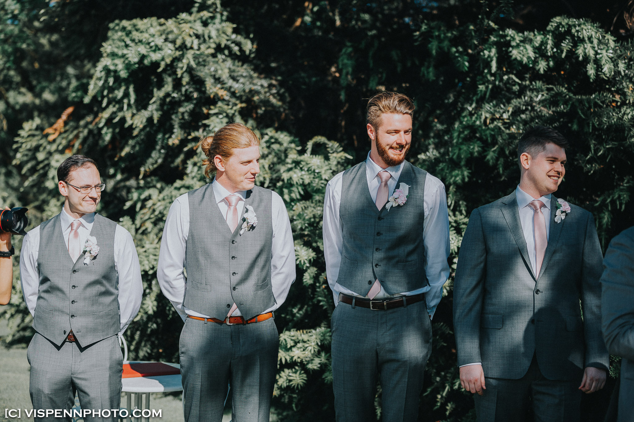 WEDDING DAY Photography Melbourne VISPENN 墨尔本 婚礼跟拍 婚礼摄像 婚礼摄影 结婚照 登记照 VISPENN Kat H1 01652