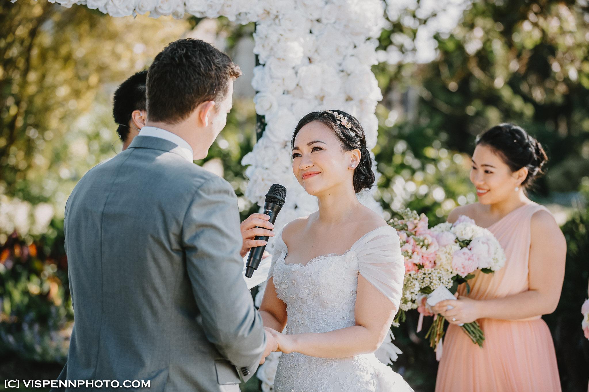 WEDDING DAY Photography Melbourne VISPENN 墨尔本 婚礼跟拍 婚礼摄像 婚礼摄影 结婚照 登记照 VISPENN Kat H1 01717