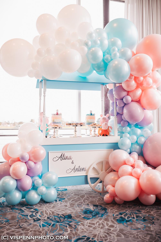 Melbourne Baby Family Birthday Party Photographer 墨尔本 百日宴 满月宴 周岁宴 摄影 VISPENN 5D5 8245