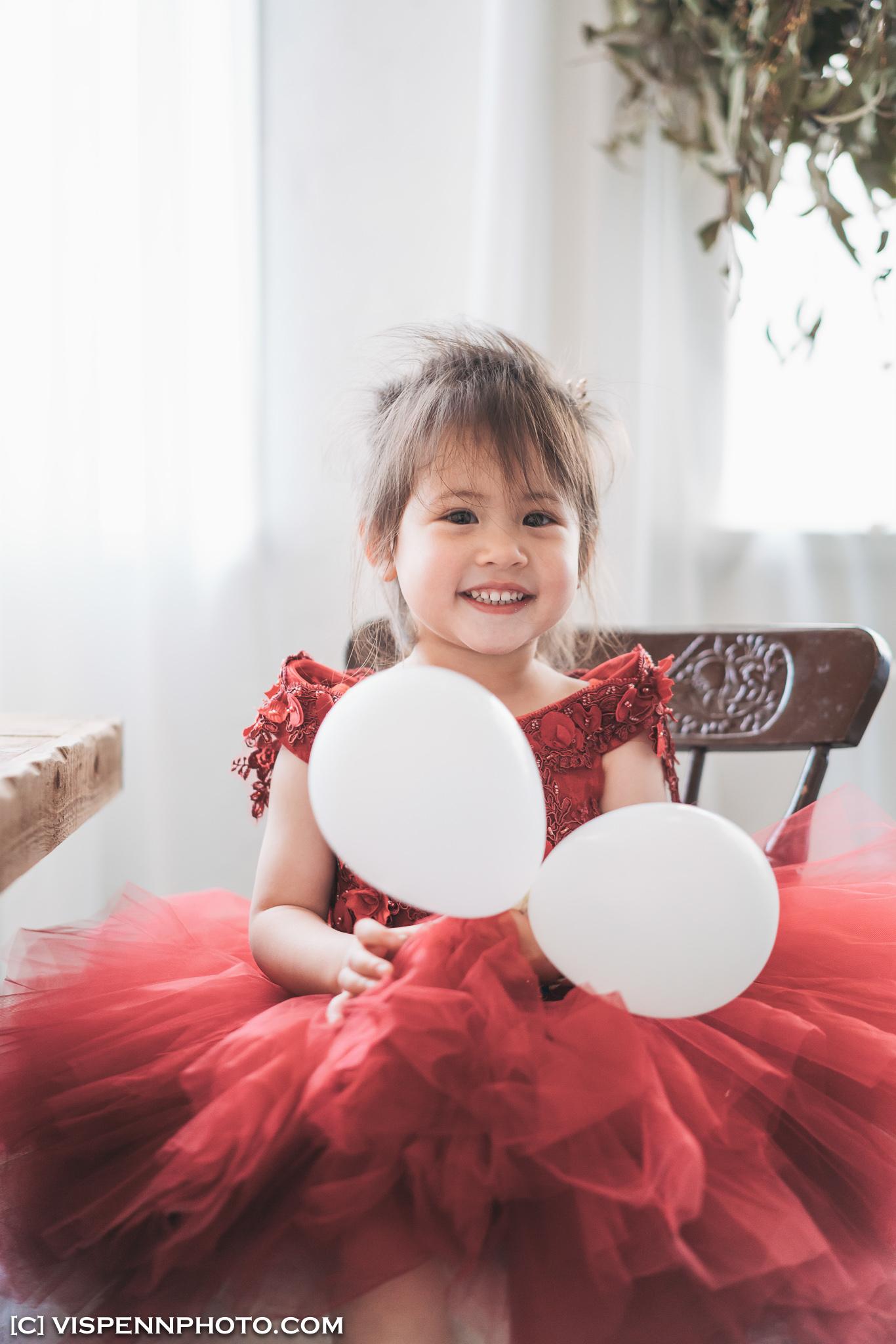 Melbourne Baby Family Birthday Party Photographer 墨尔本 百日宴 满月宴 周岁宴 摄影 VISPENN ALINA 0243 Sony VISPENN