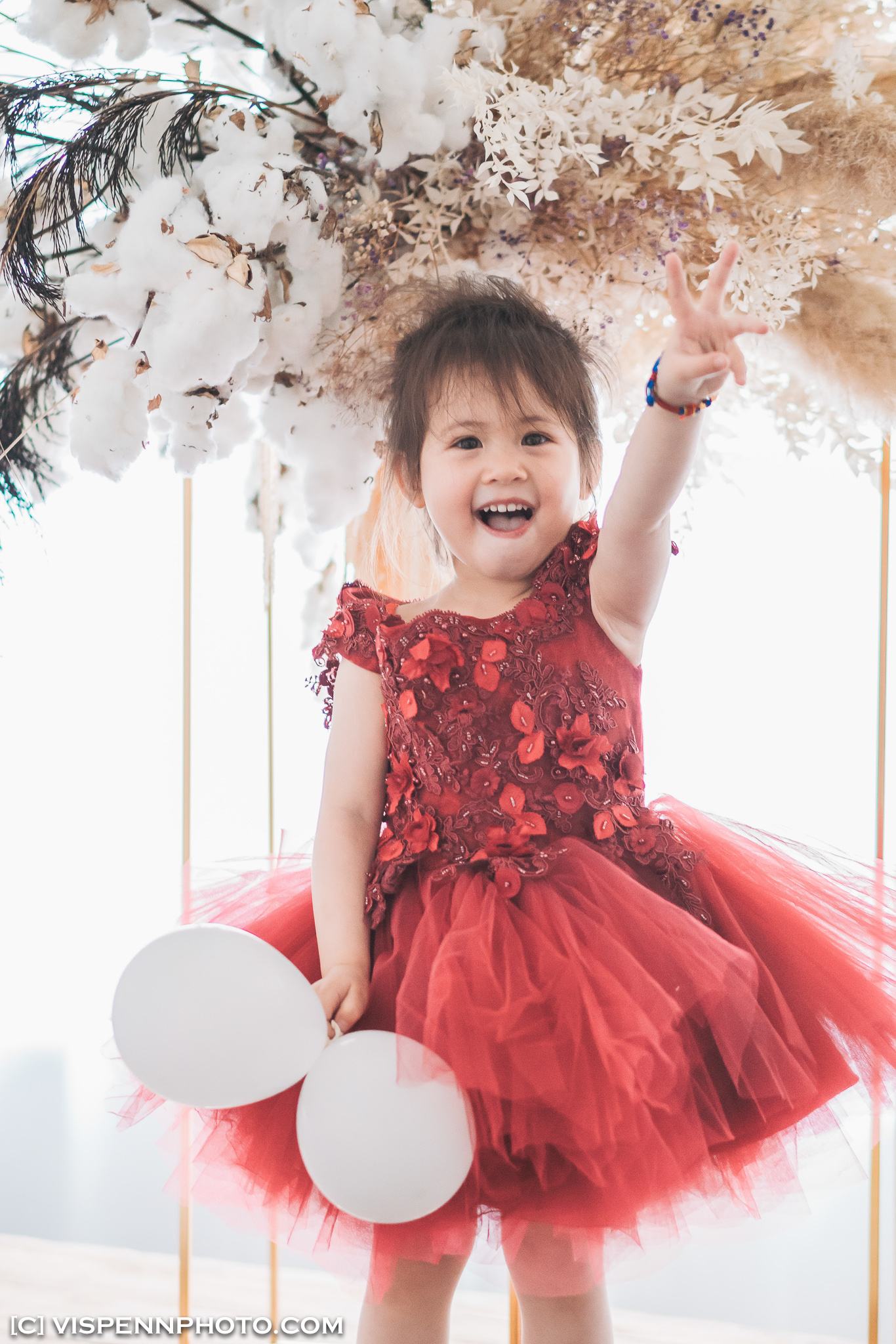 Melbourne Baby Family Birthday Party Photographer 墨尔本 百日宴 满月宴 周岁宴 摄影 VISPENN ALINA 0263 Sony VISPENN