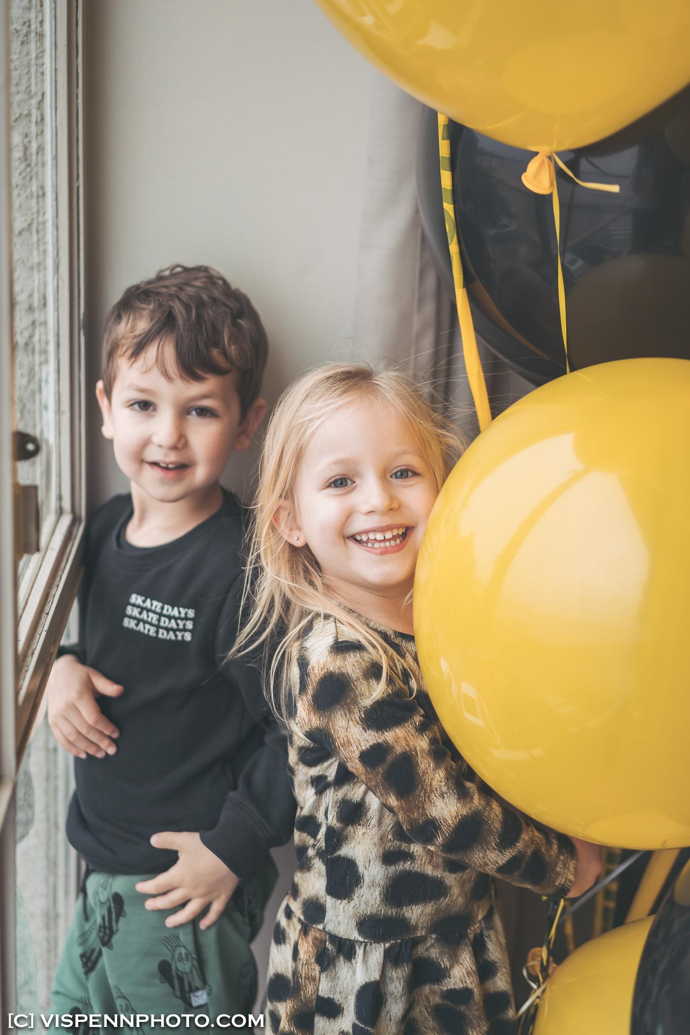 Melbourne Baby Family Birthday Party Photographer 墨尔本 百日宴 满月宴 周岁宴 摄影 VISPENN Austin 2678 Sony VISPENN