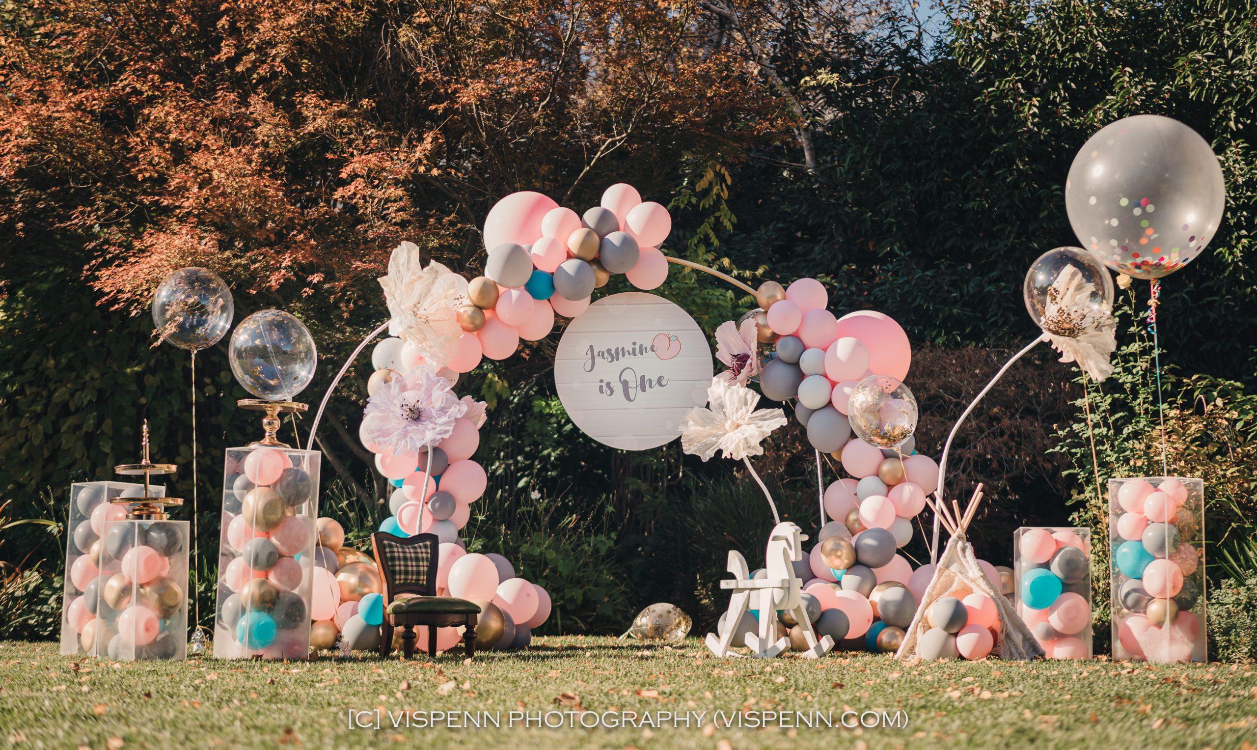 Melbourne Baby Family Birthday Party Photographer 墨尔本 百日宴 满月宴 周岁宴 摄影 VISPENN Jenny 0440 Sony VISPENN