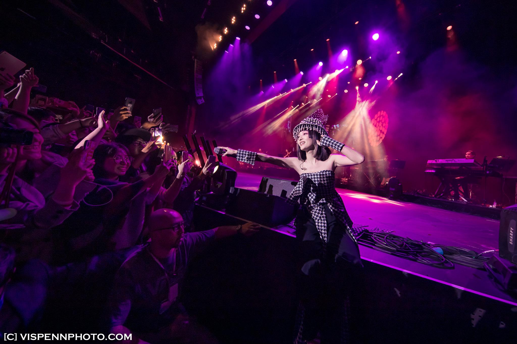 Melbourne CONCERTS Photography 墨尔本 演唱会 照片 摄影师 VISPENN AngelaZhang 2P 6032 5D4 VISPENN
