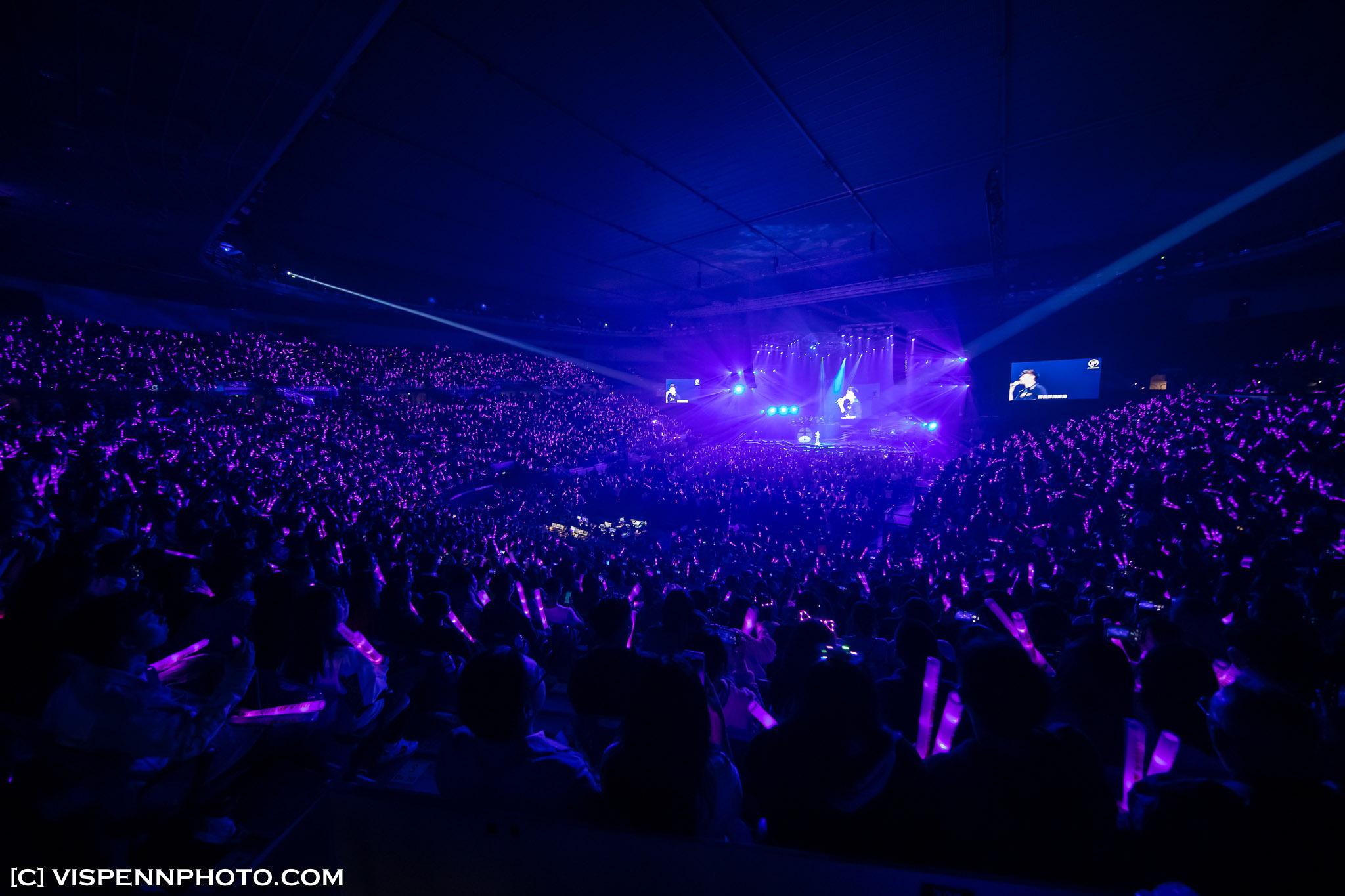 Melbourne CONCERTS Photography 墨尔本 演唱会 照片 摄影师 VISPENN JJLin 4208 5D4 VISPENN