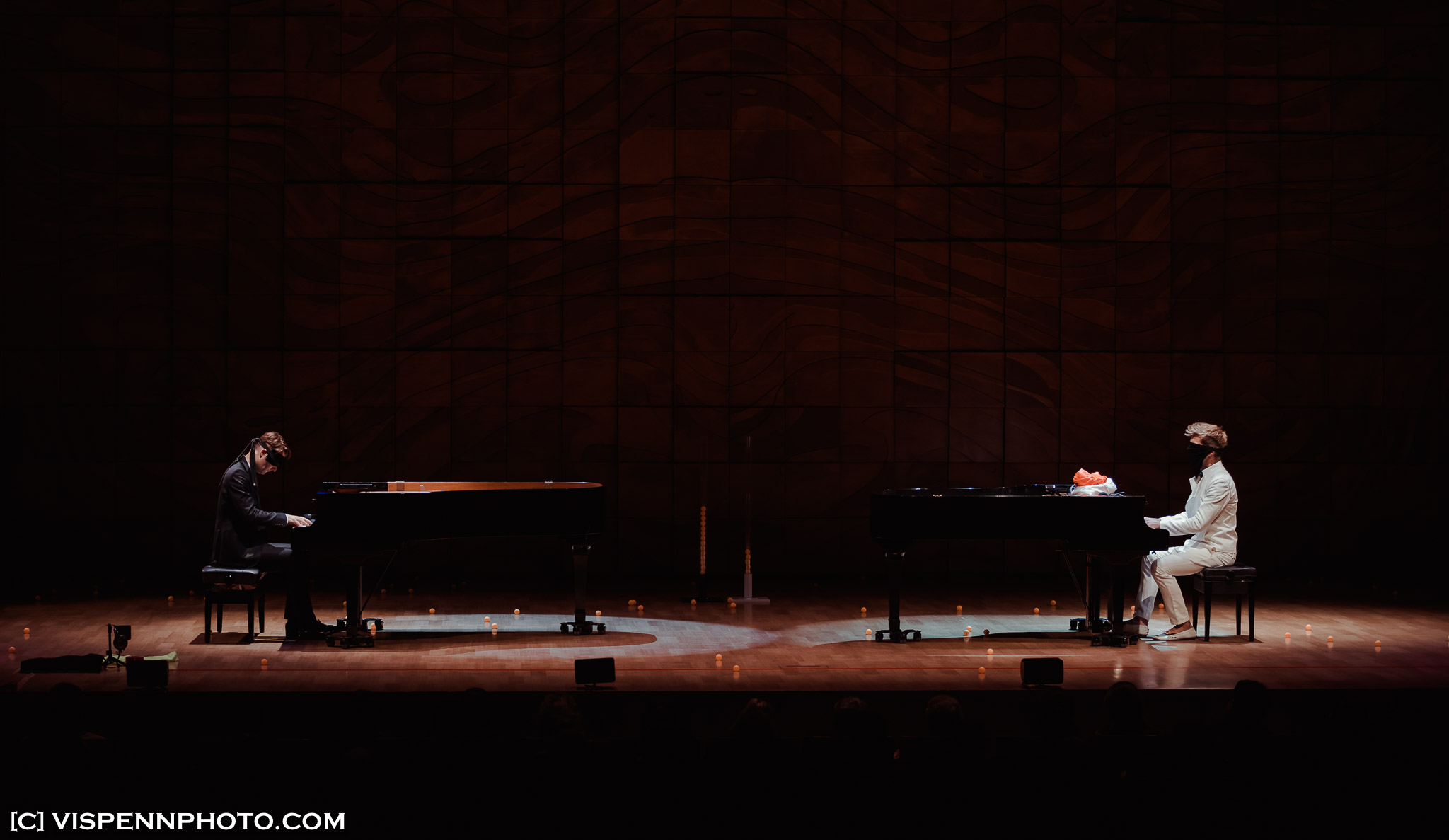 Melbourne CONCERTS Photography 墨尔本 演唱会 照片 摄影师 VISPENN PianoBattle 2P 3493 5D4 VISPENN