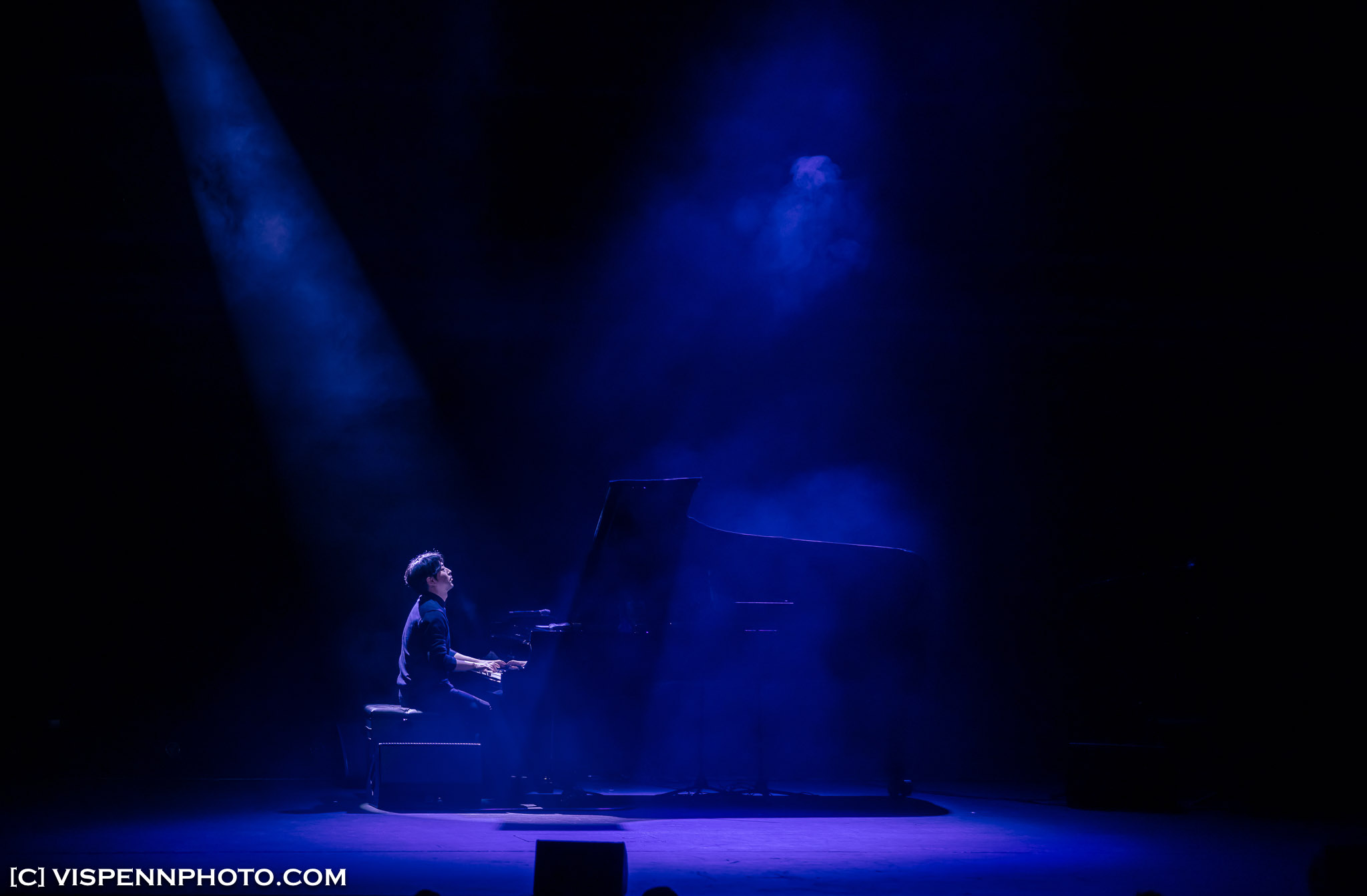Melbourne CONCERTS Photography 墨尔本 演唱会 照片 摄影师 VISPENN YirumaMel 3P 0292 EOSR VISPENN