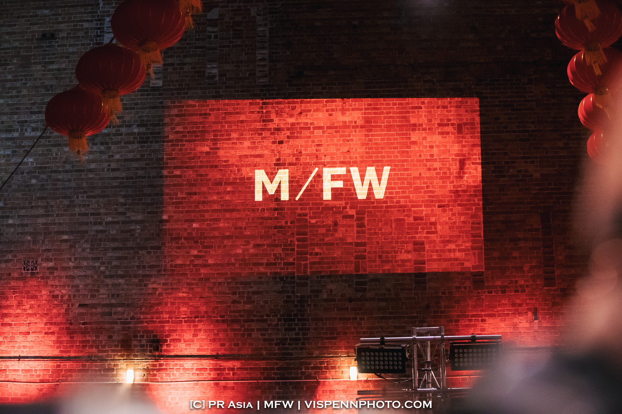 Melbourne Events Photography VISPENN 墨尔本 活动摄影 年会拍摄 MFW Day2 08262 VISPENN
