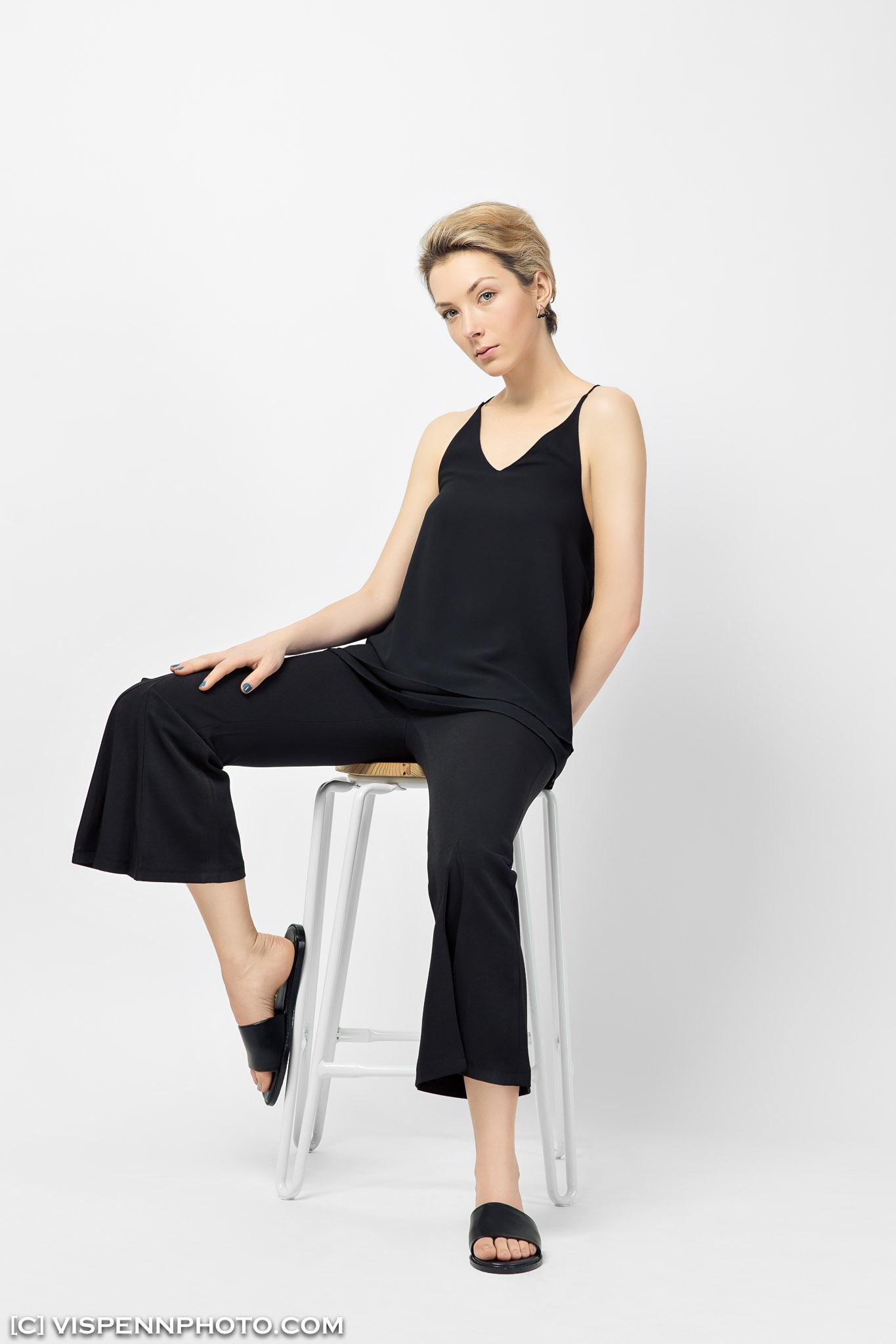 Melbourne Fashion Portrait Commercial Photography VISPENN 墨尔本 服装 商业 人像 摄影 5D1 9757