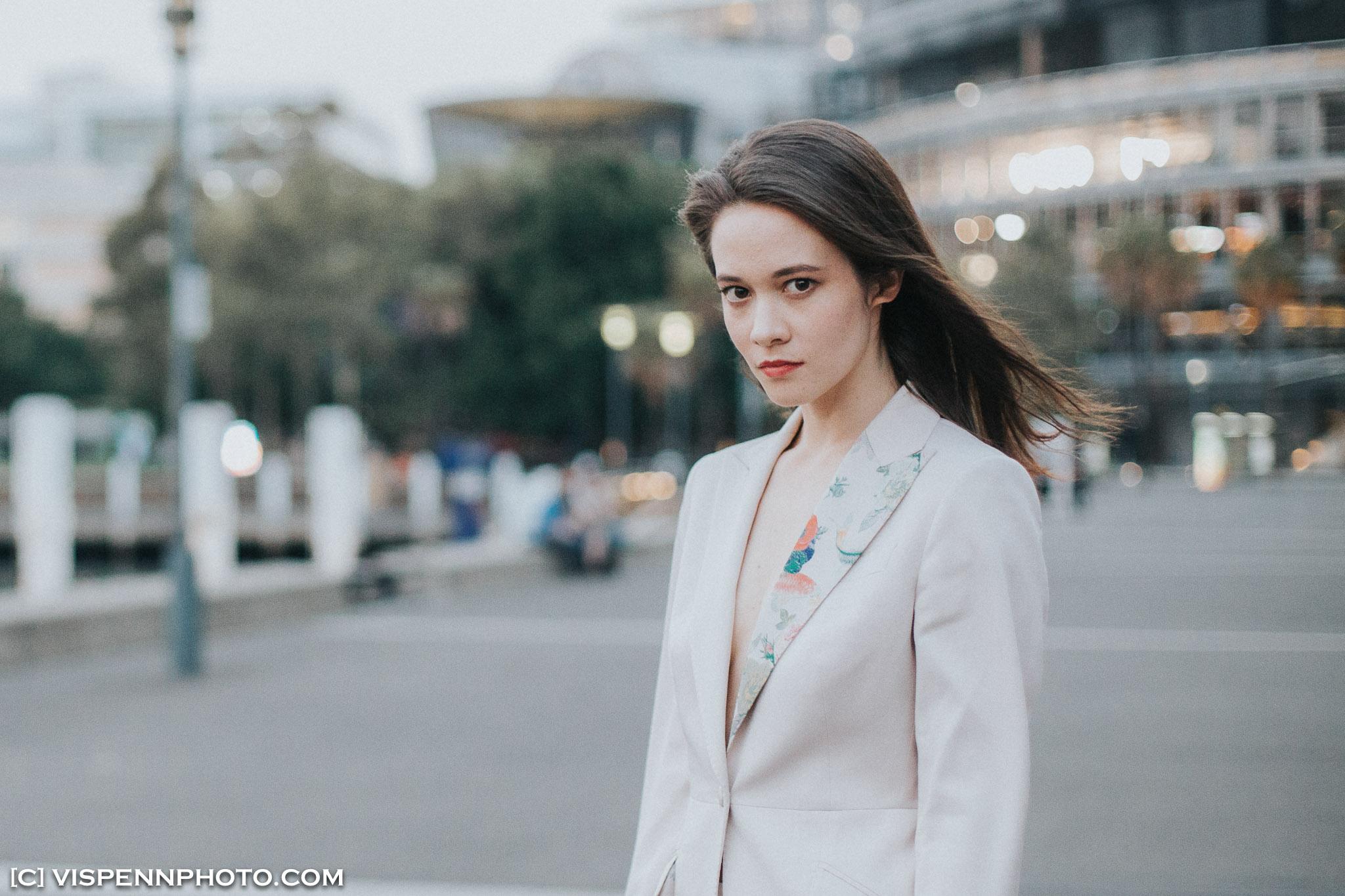 Melbourne Fashion Portrait Commercial Photography VISPENN 墨尔本 服装 商业 人像 摄影 AACTA D2 4904 2P EOSR VISPENN