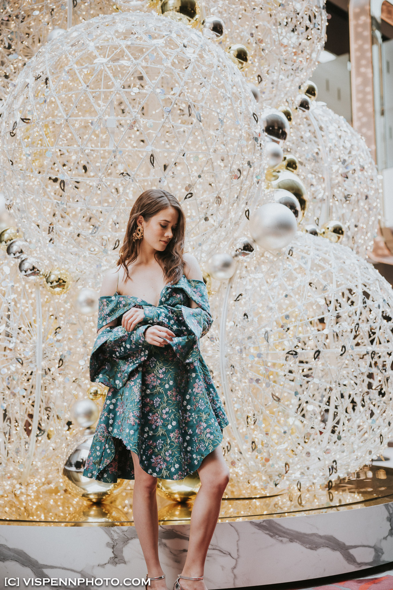 Melbourne Fashion Portrait Commercial Photography VISPENN 墨尔本 服装 商业 人像 摄影 AACTA D3 1282 3P EOSR VISPENN