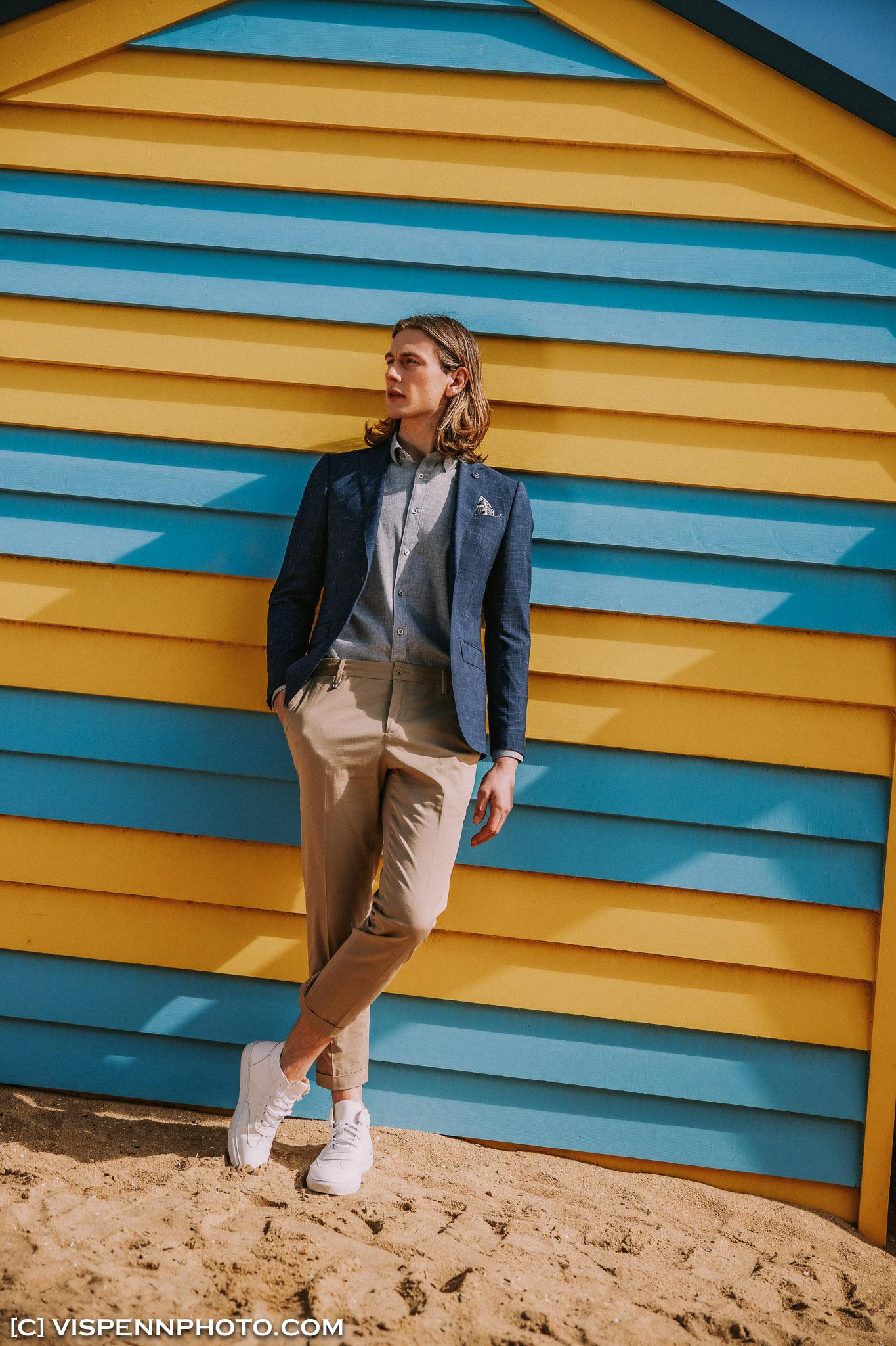 Melbourne Fashion Portrait Commercial Photography VISPENN 墨尔本 服装 商业 人像 摄影 GV 1P 04859 VISPENN