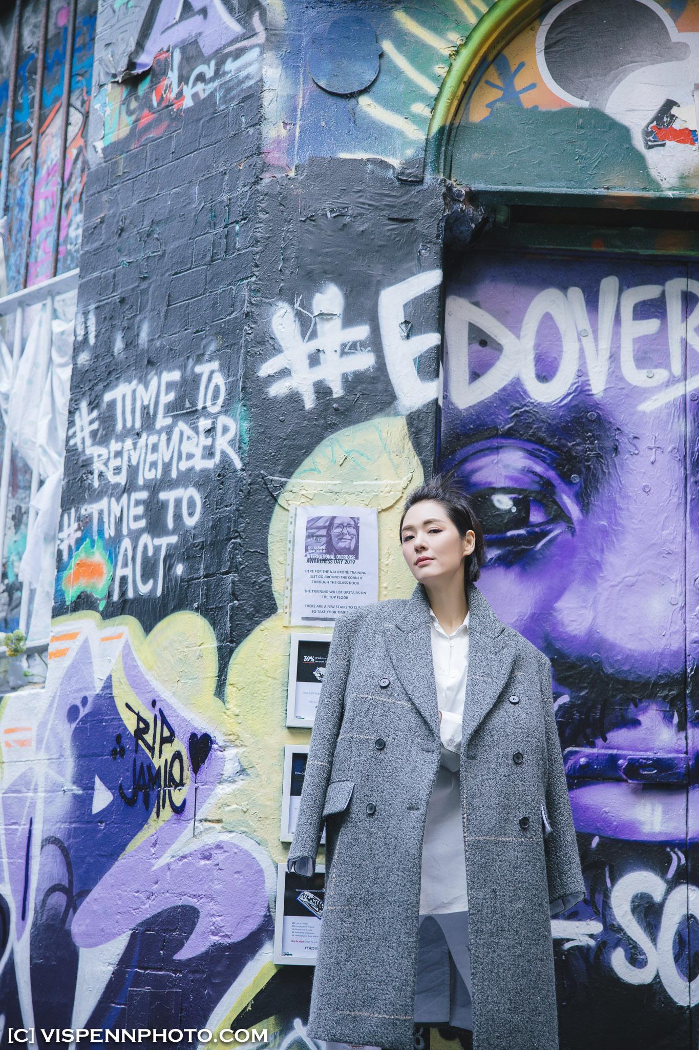 Melbourne Fashion Portrait Commercial Photography VISPENN 墨尔本 服装 商业 人像 摄影 MFW2A 1P 00721 EOSR VISPENN