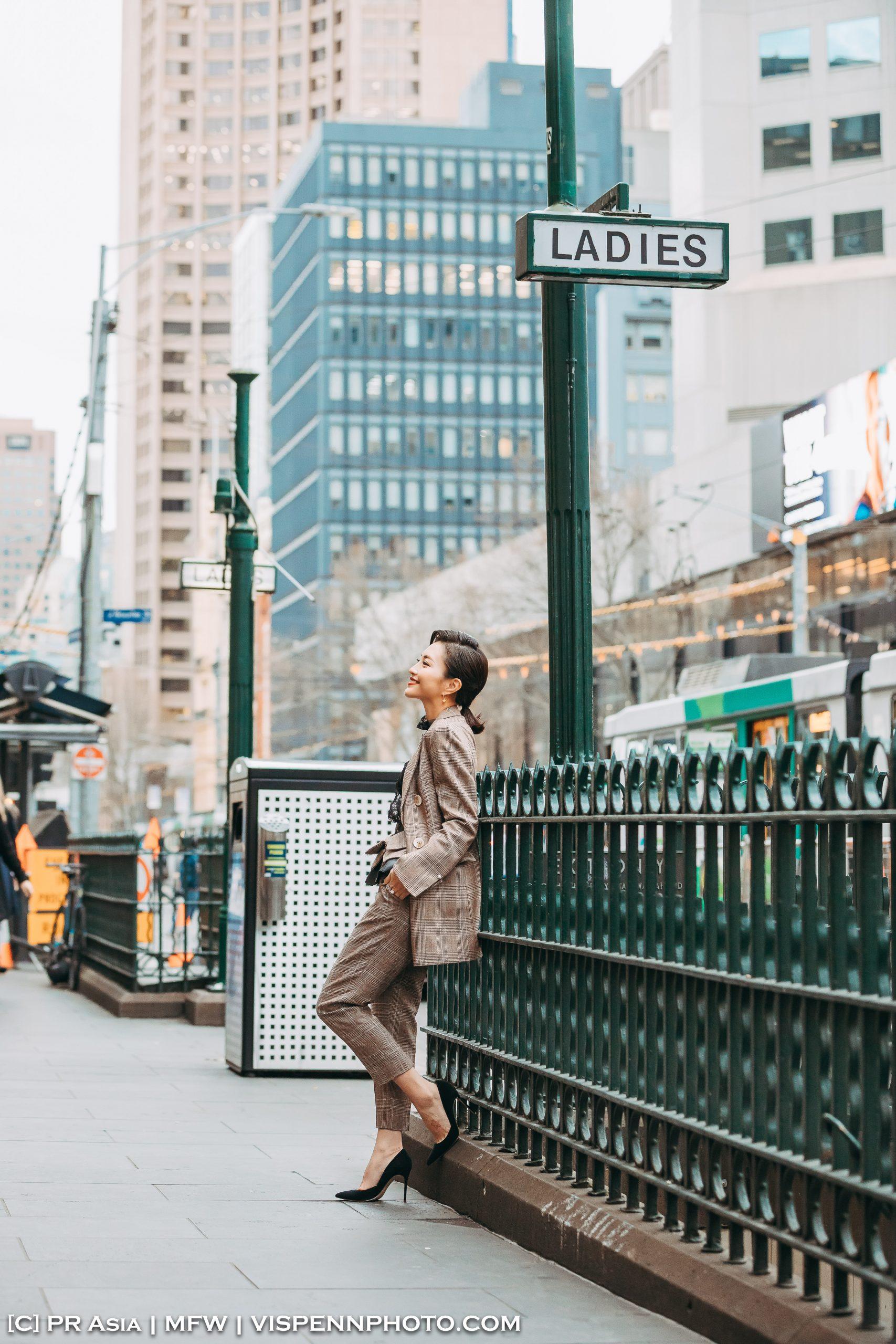 Melbourne Fashion Portrait Commercial Photography VISPENN 墨尔本 服装 商业 人像 摄影 VISPENN 1542 Edit