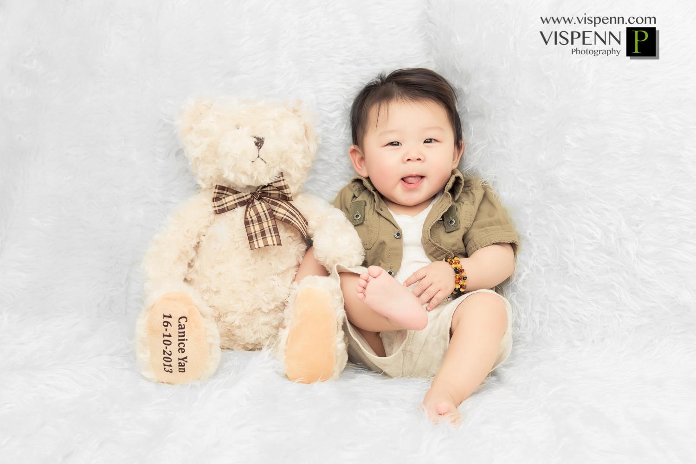 Melbourne Newborn Baby Family Photo BaoBao VISPENN 墨尔本 儿童 宝宝 百天照 满月照 孕妇照 全家福 100DAYS 2945