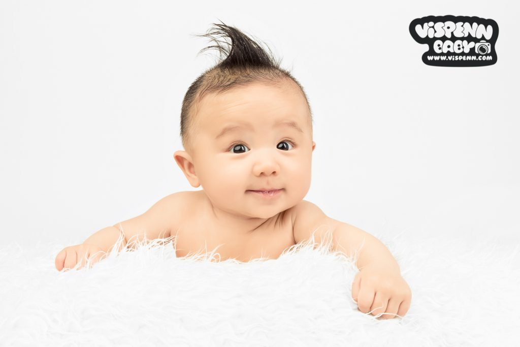 Melbourne Newborn Baby Family Photo BaoBao VISPENN 墨尔本 儿童 宝宝 百天照 满月照 孕妇照 全家福 100DAYS 5D1 7686
