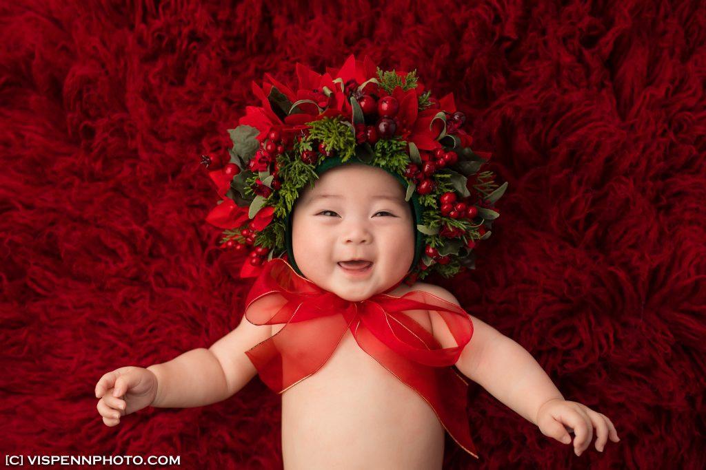 Melbourne Newborn Baby Family Photo BaoBao VISPENN 墨尔本 儿童 宝宝 百天照 满月照 孕妇照 全家福 100DAYS 5D4 9371 Minnie