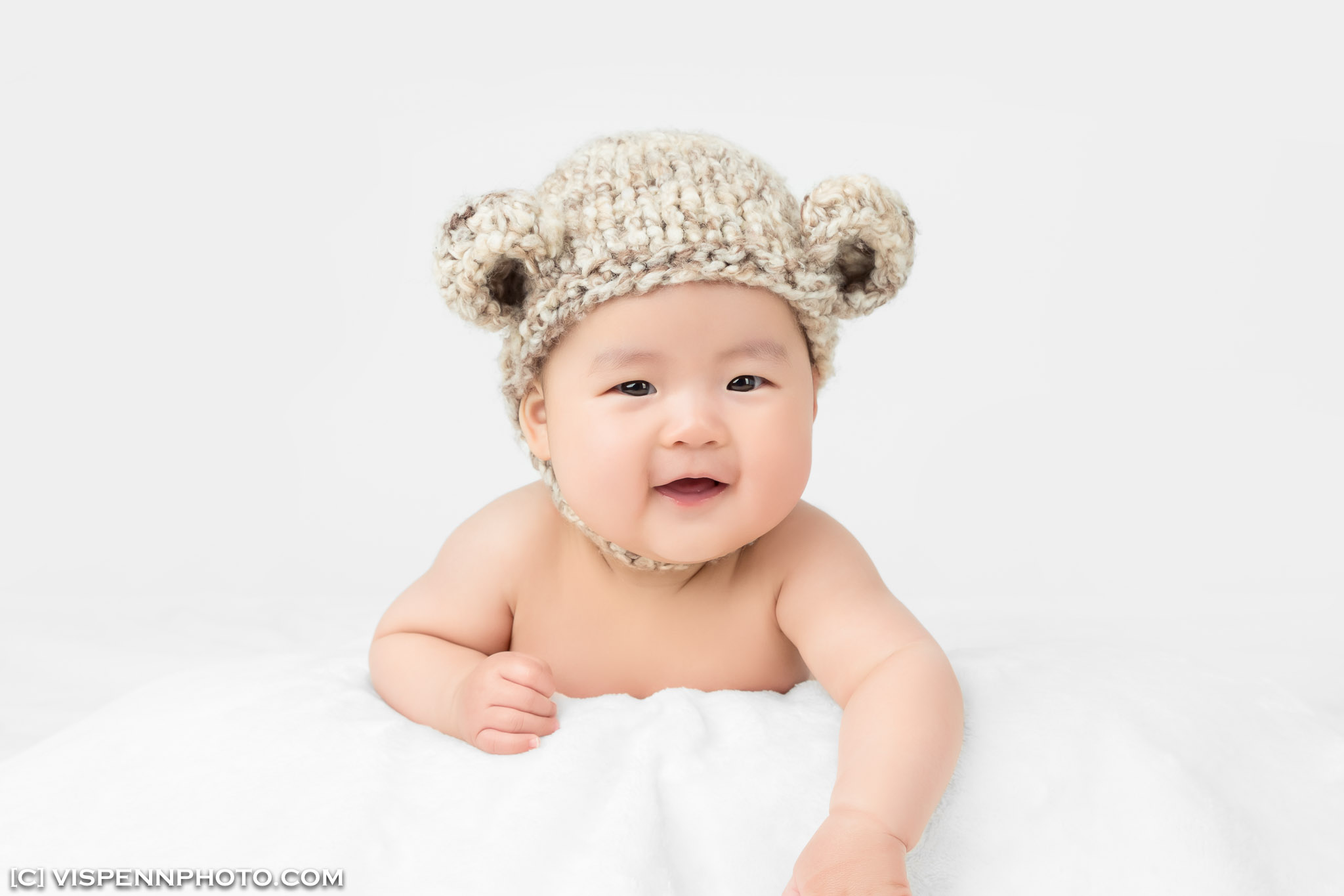 Melbourne Newborn Baby Family Photo BaoBao VISPENN 墨尔本 儿童 宝宝 百天照 满月照 孕妇照 全家福 100DAYS AnnieZHANG 1520 VISPENN