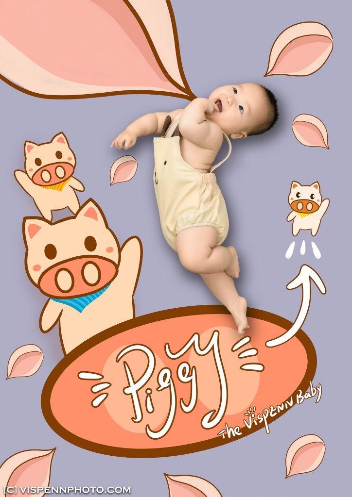 Melbourne Newborn Baby Family Photo BaoBao VISPENN 墨尔本 儿童 宝宝 百天照 满月照 孕妇照 全家福 100DAYS CarolWU 2267 VISPENN